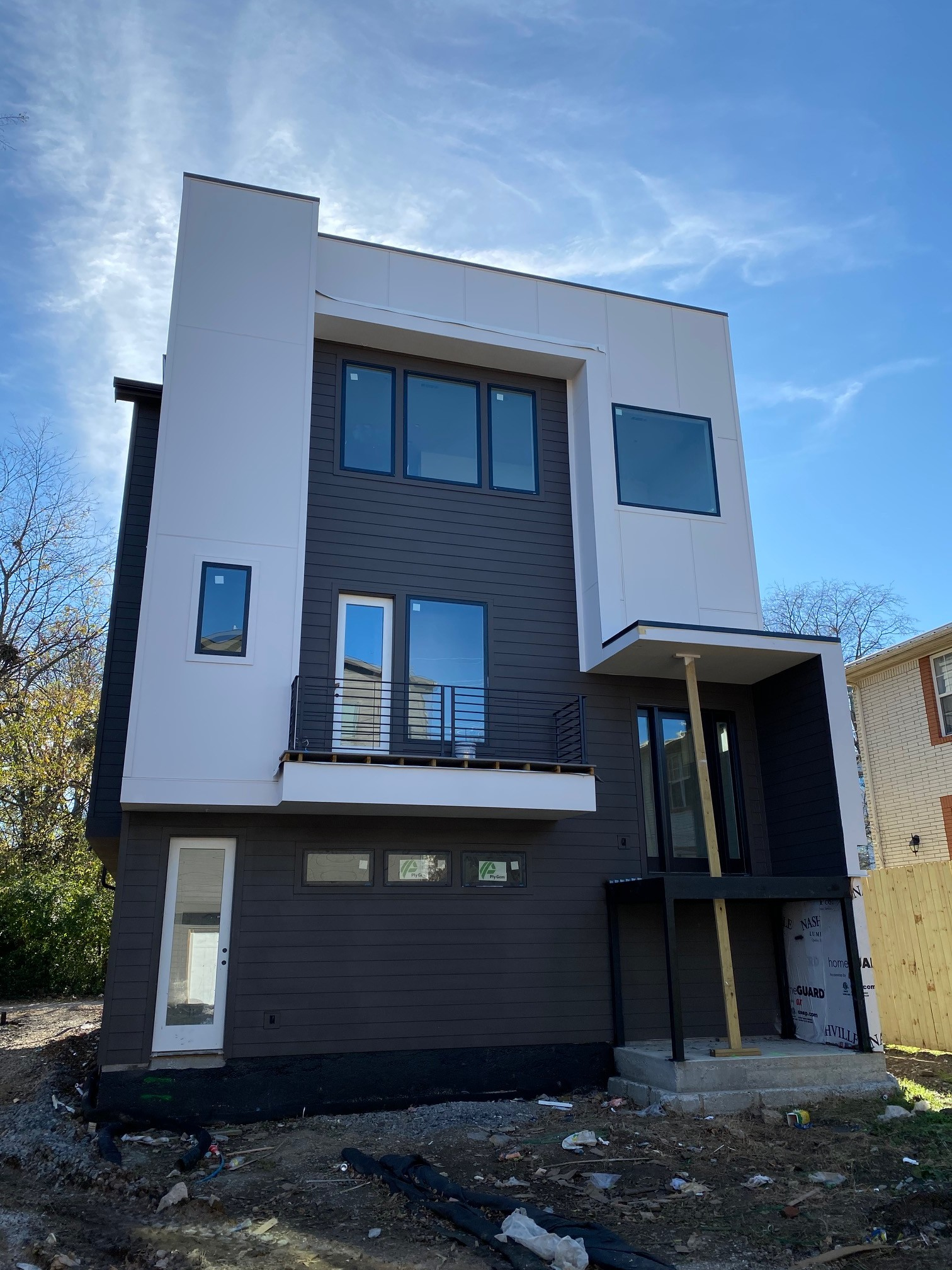 1405B Sigler St Property Photo - Nashville, TN real estate listing