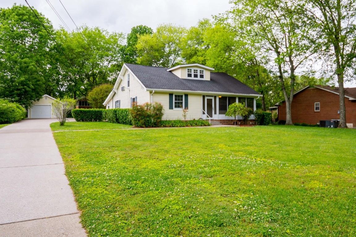 605 New Hitt Ln, Goodlettsville, TN 37072 - Goodlettsville, TN real estate listing