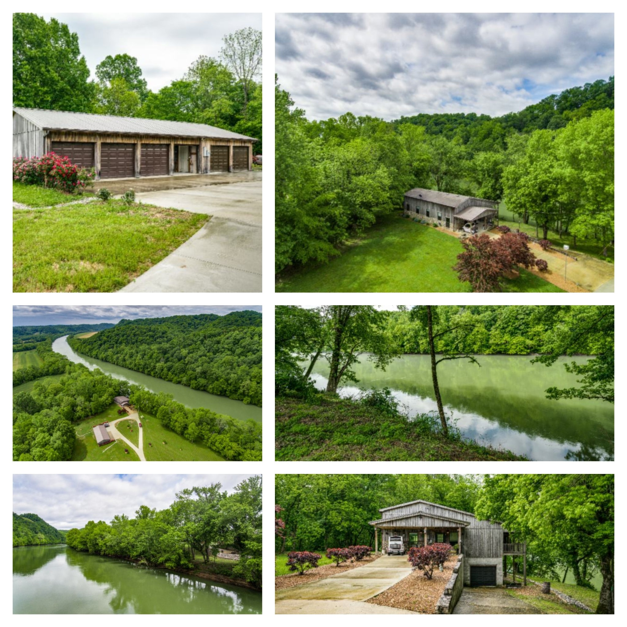151 Hiawassee Ln Property Photo - Celina, TN real estate listing