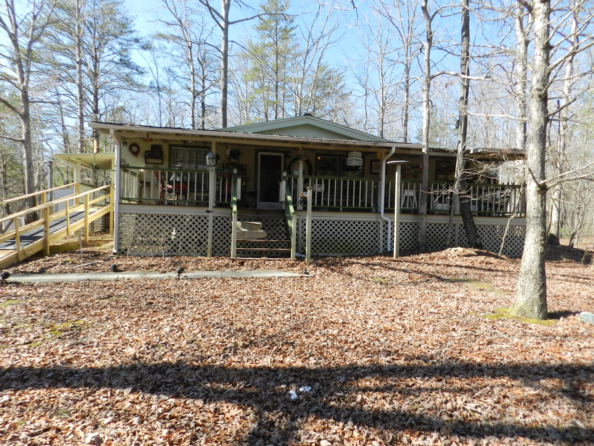 195 Roddy Springs Rd, Tracy City, TN 37387 - Tracy City, TN real estate listing