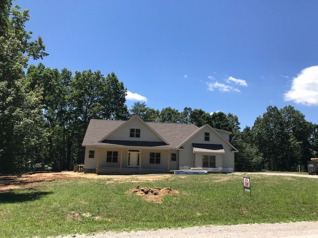 1706 Long Branch Rd Property Photo - Spencer, TN real estate listing