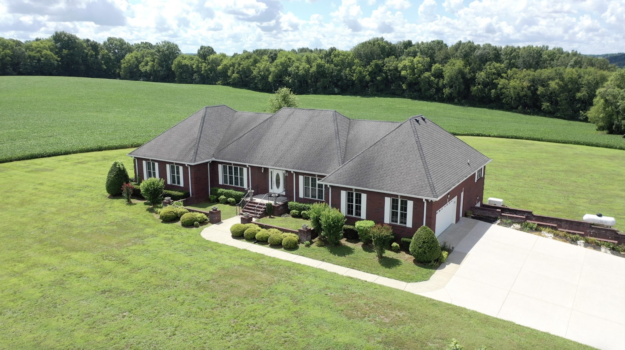 268 Clanton Ln Property Photo - Wartrace, TN real estate listing