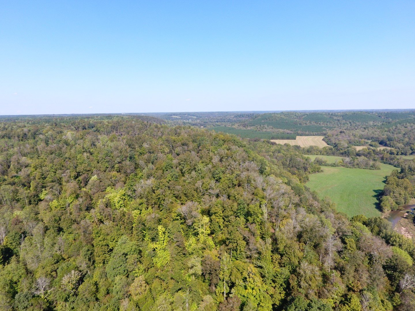 0 Hughes Rd. Property Photo - Westpoint, TN real estate listing