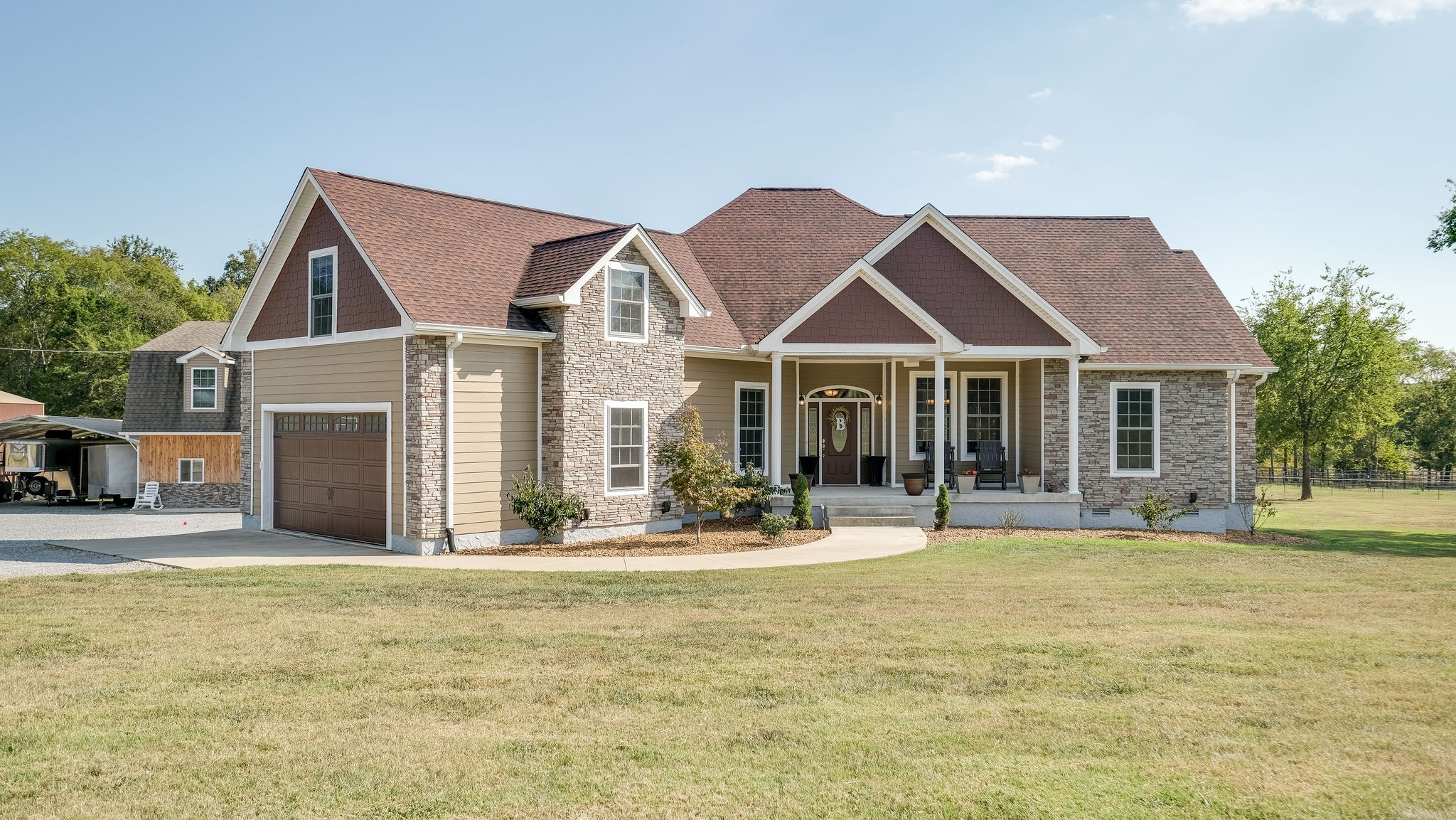 197 Turner Rd Property Photo - Watertown, TN real estate listing