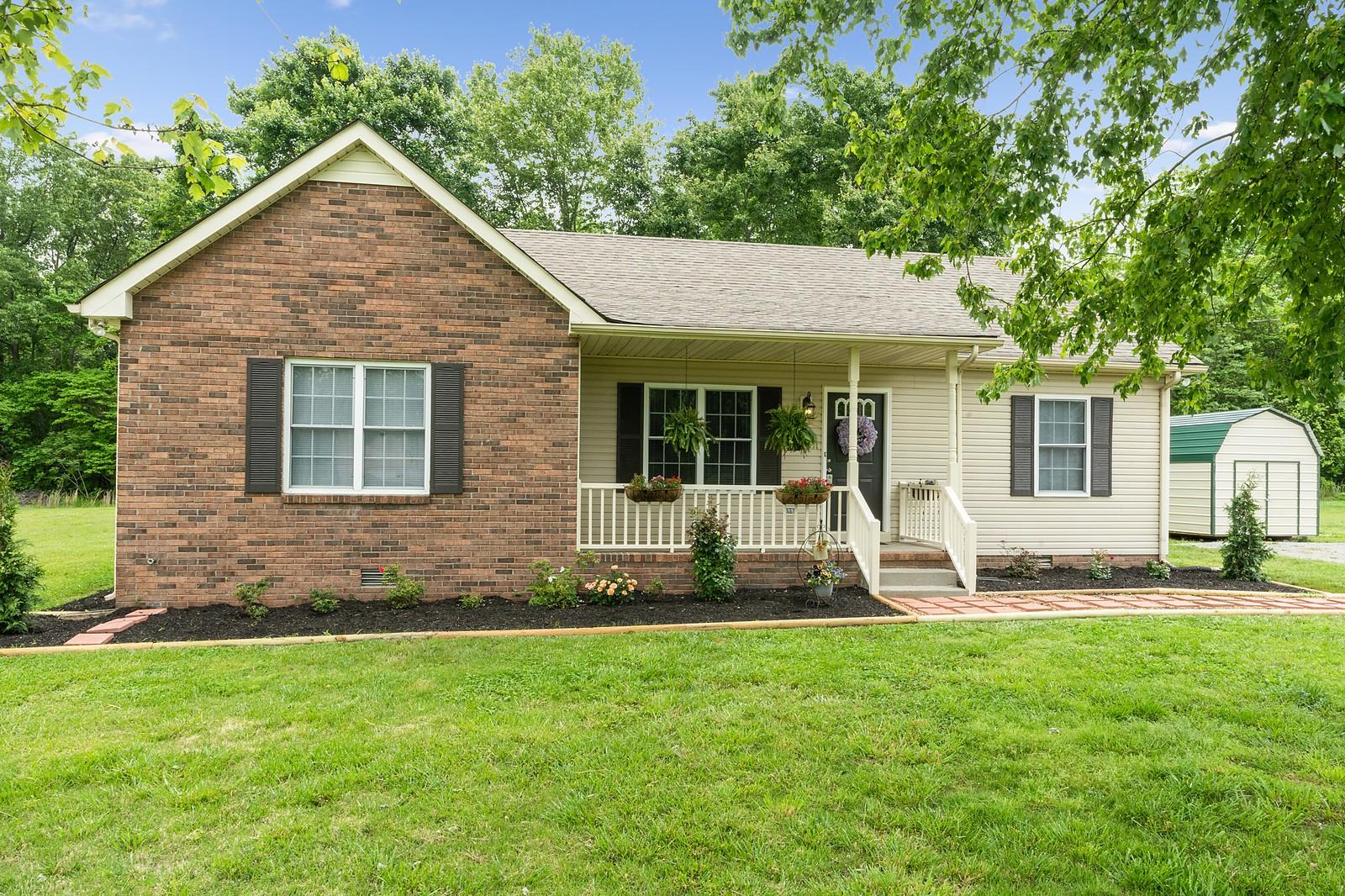 6701 Hwy 41N, Cedar Hill, TN 37032 - Cedar Hill, TN real estate listing