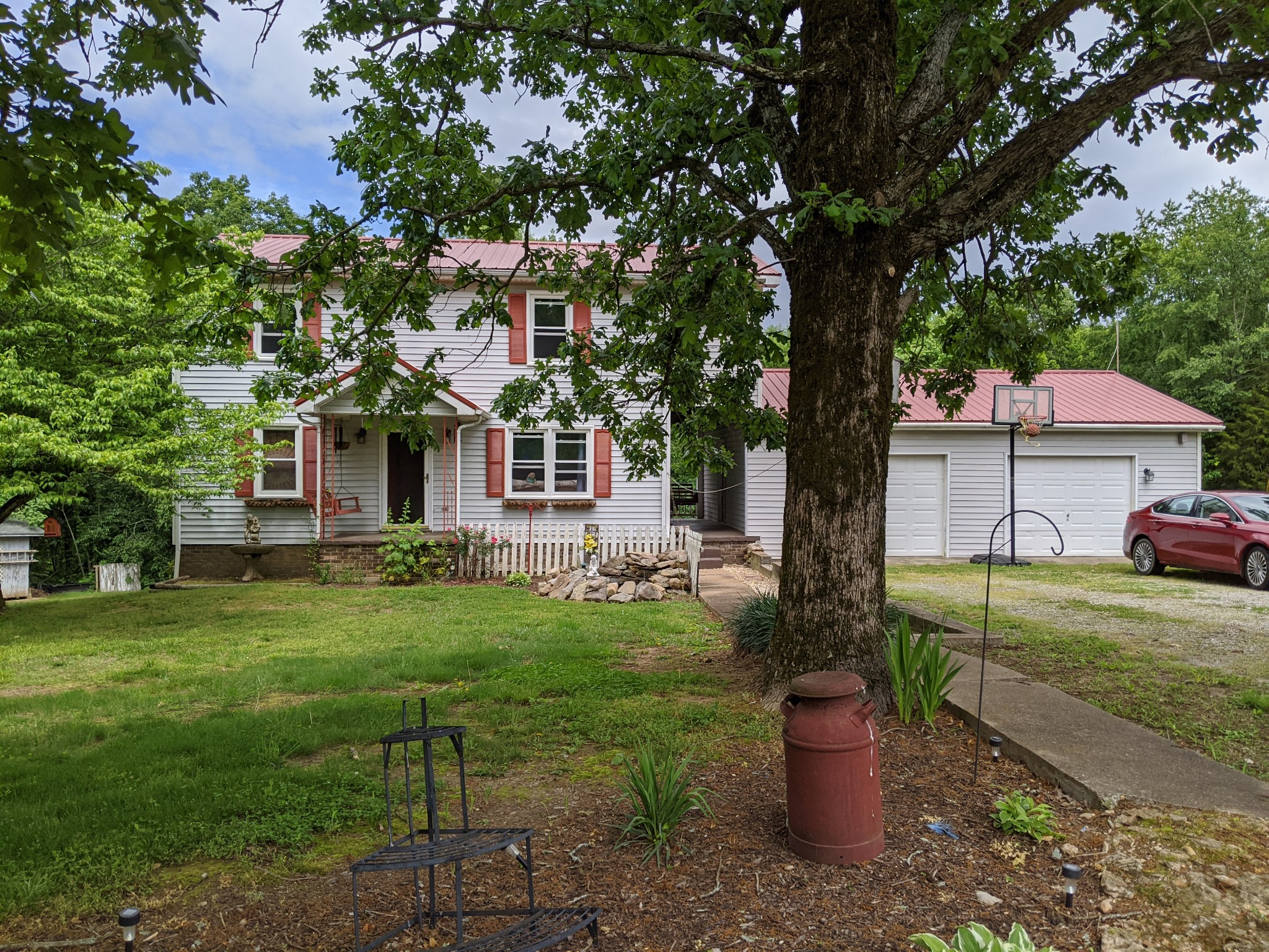 5667 Highway 230 Property Photo - Lyles, TN real estate listing