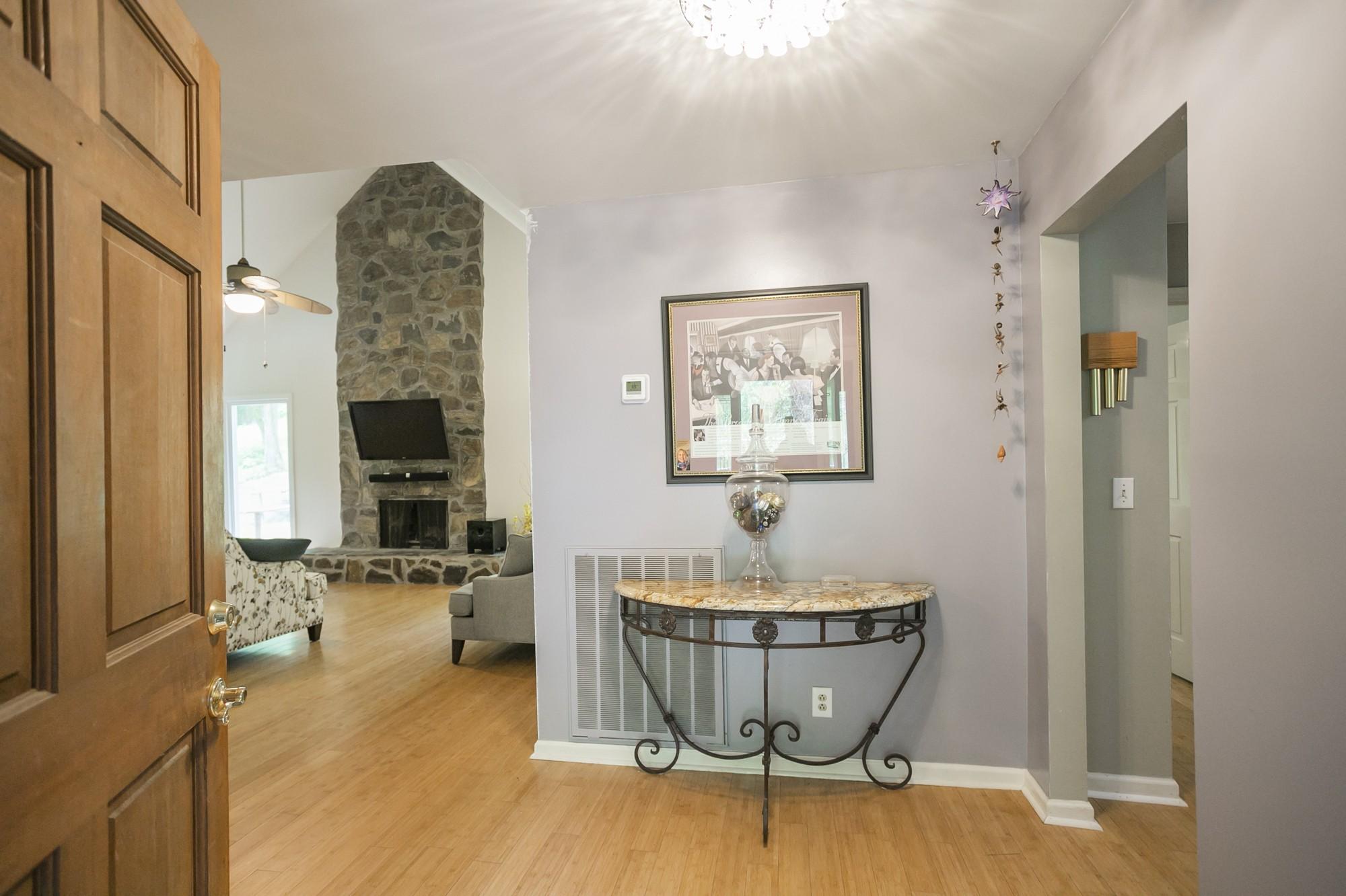 7383 Bridle Dr Property Photo - Nashville, TN real estate listing