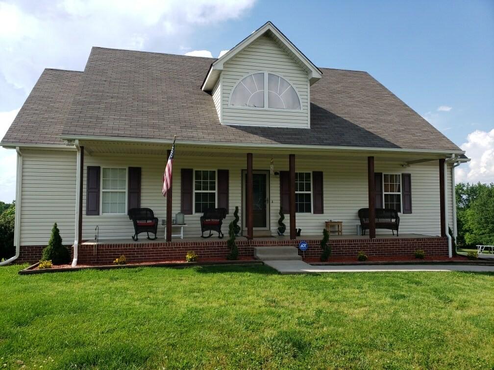 2964 Sweethome Rd, Chapmansboro, TN 37035 - Chapmansboro, TN real estate listing