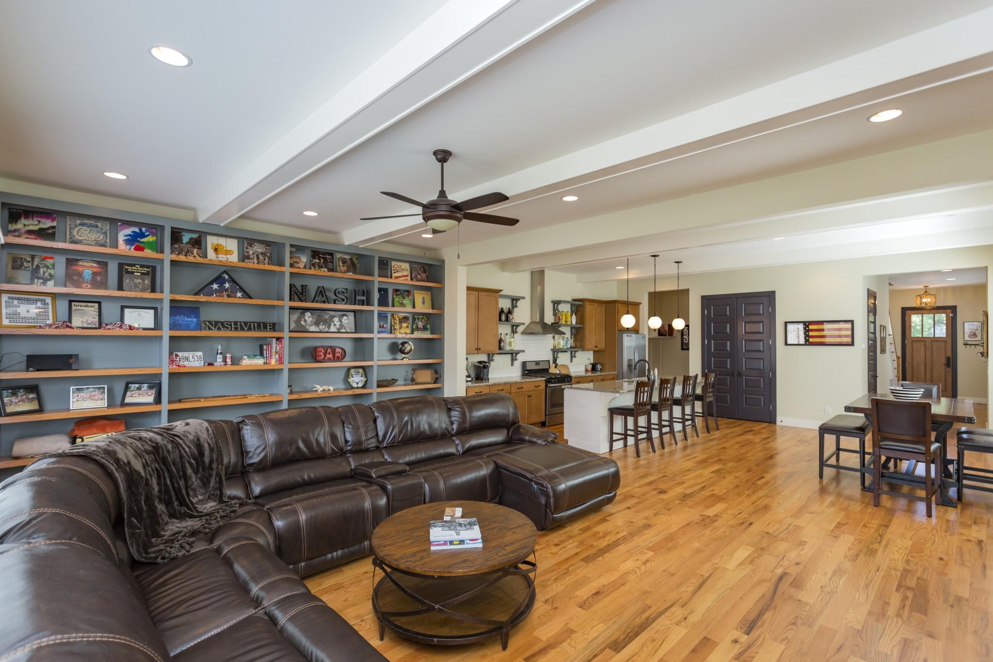 864 Kirkwood Ave Property Photo - Nashville, TN real estate listing