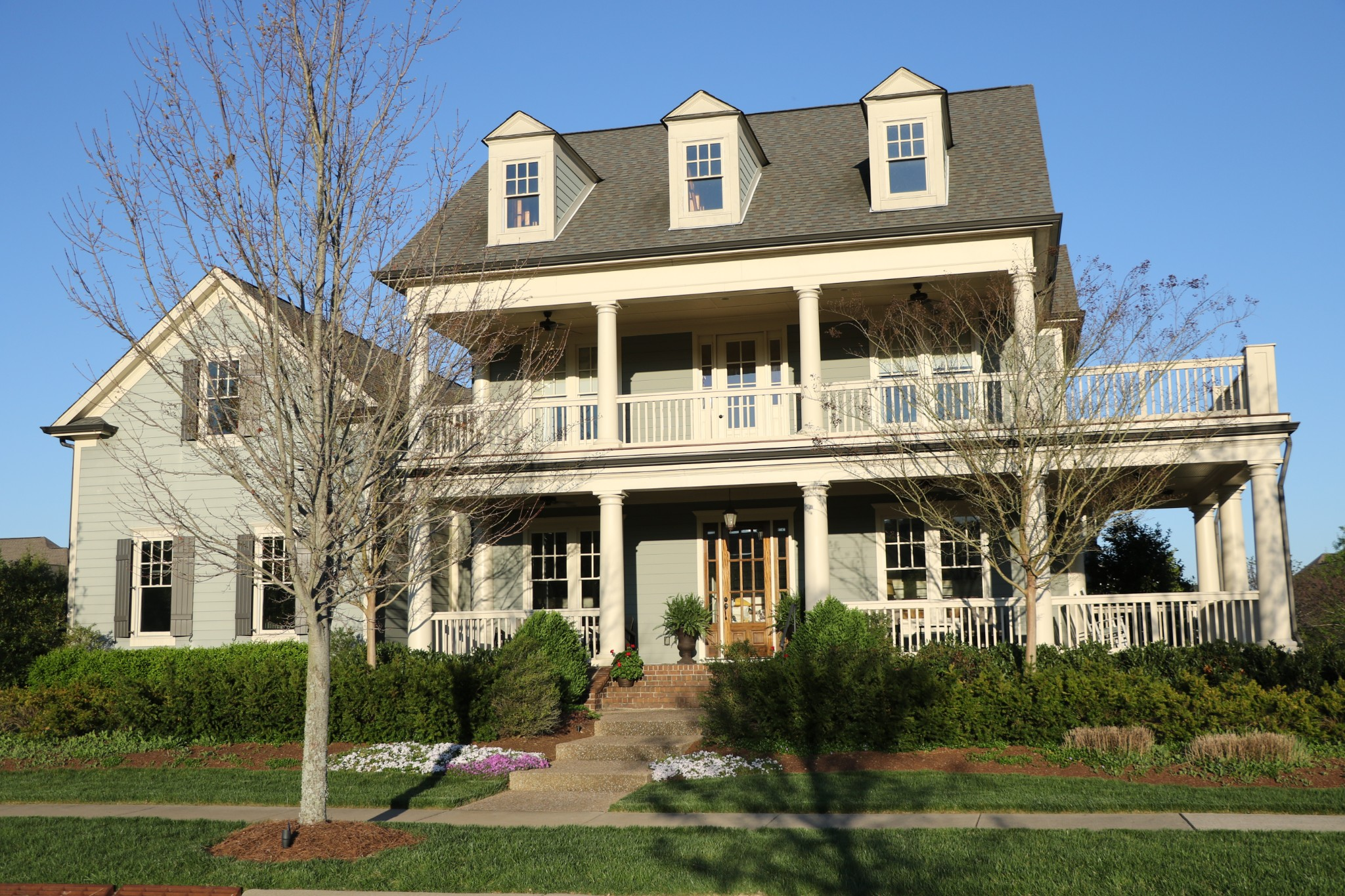 6281 Wild Heron Way Property Photo - College Grove, TN real estate listing