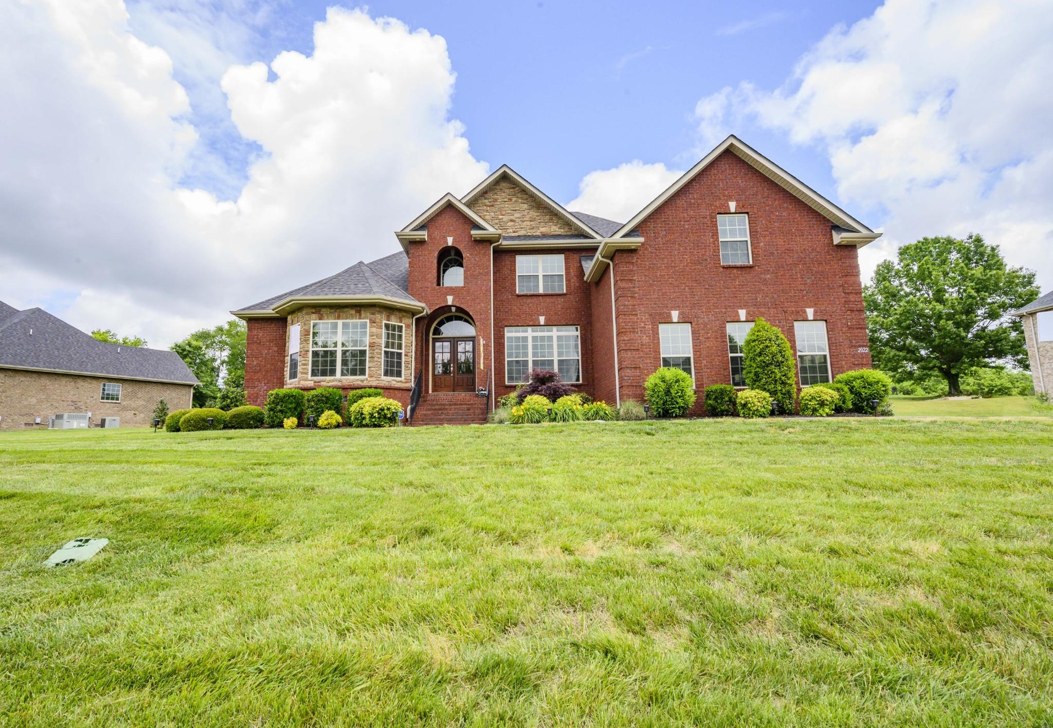 2022 Martins Bend Dr, LA VERGNE, TN 37086 - LA VERGNE, TN real estate listing