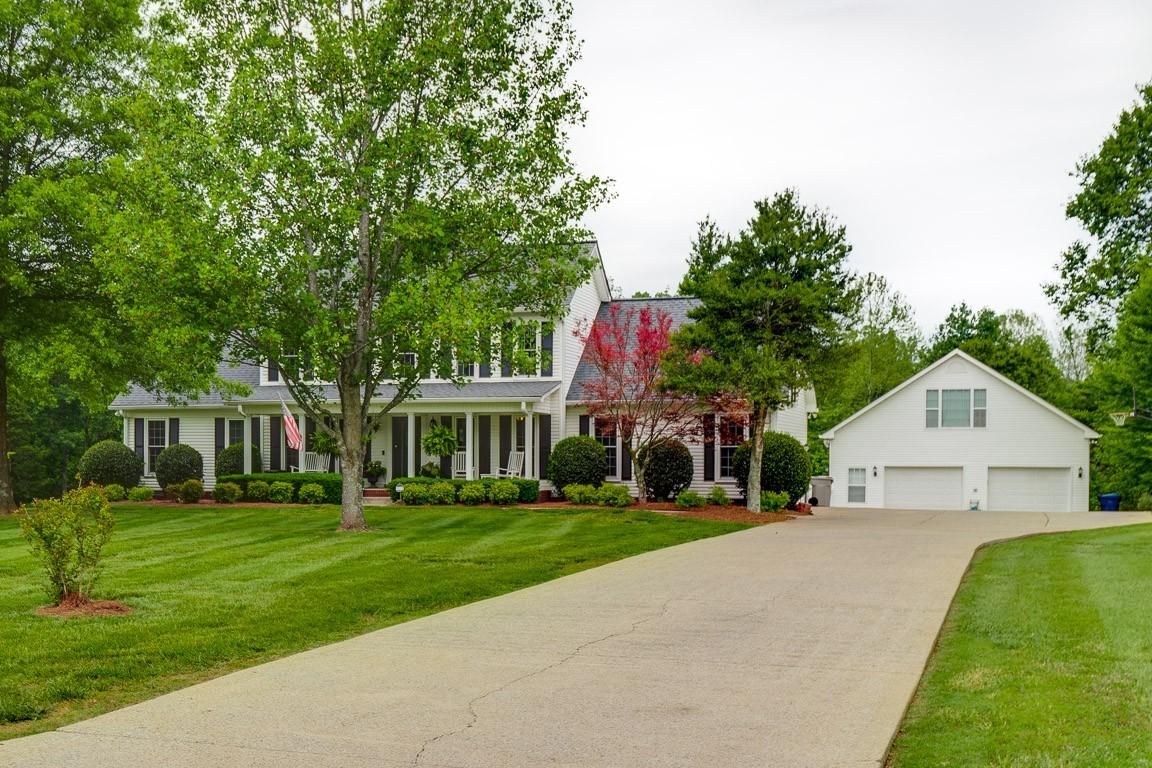 1016 Bee Tee Ln, Pleasant View, TN 37146 - Pleasant View, TN real estate listing