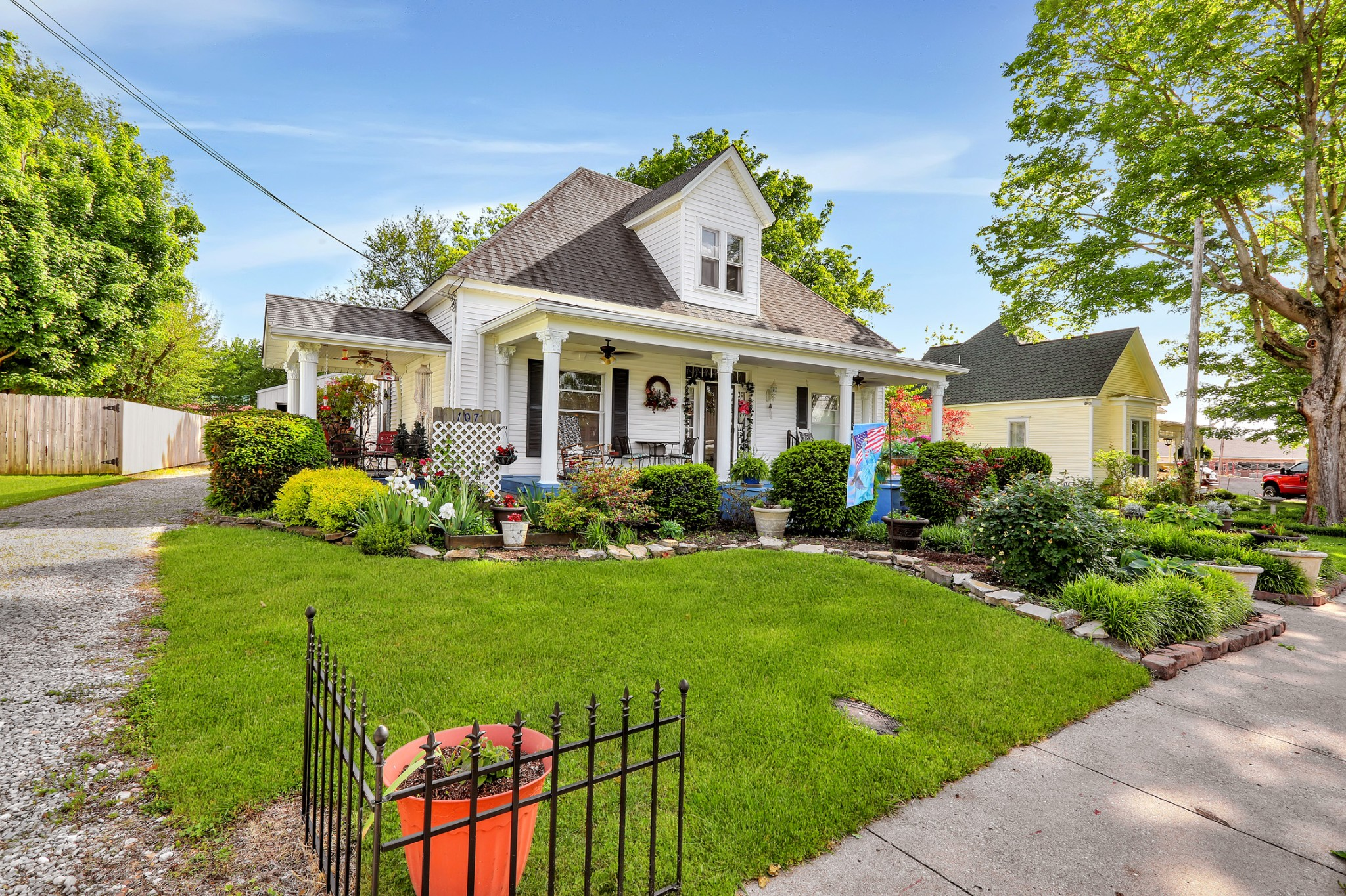 107 High St Property Photo - Portland, TN real estate listing
