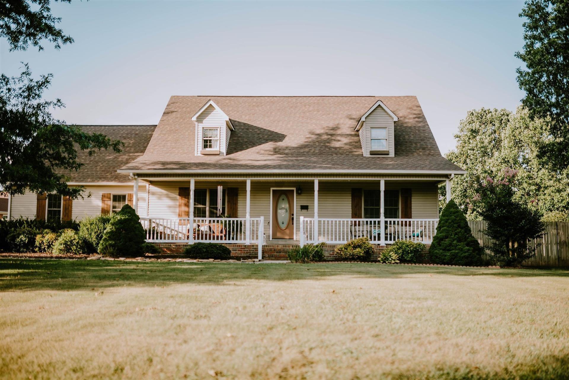 245 Summerset Pl, Estill Springs, TN 37330 - Estill Springs, TN real estate listing