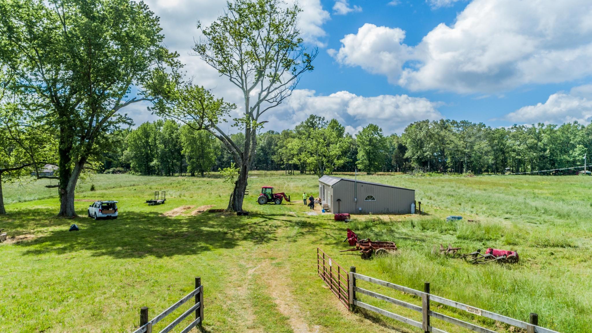 3314 Old Alto Highway Property Photo - Decherd, TN real estate listing