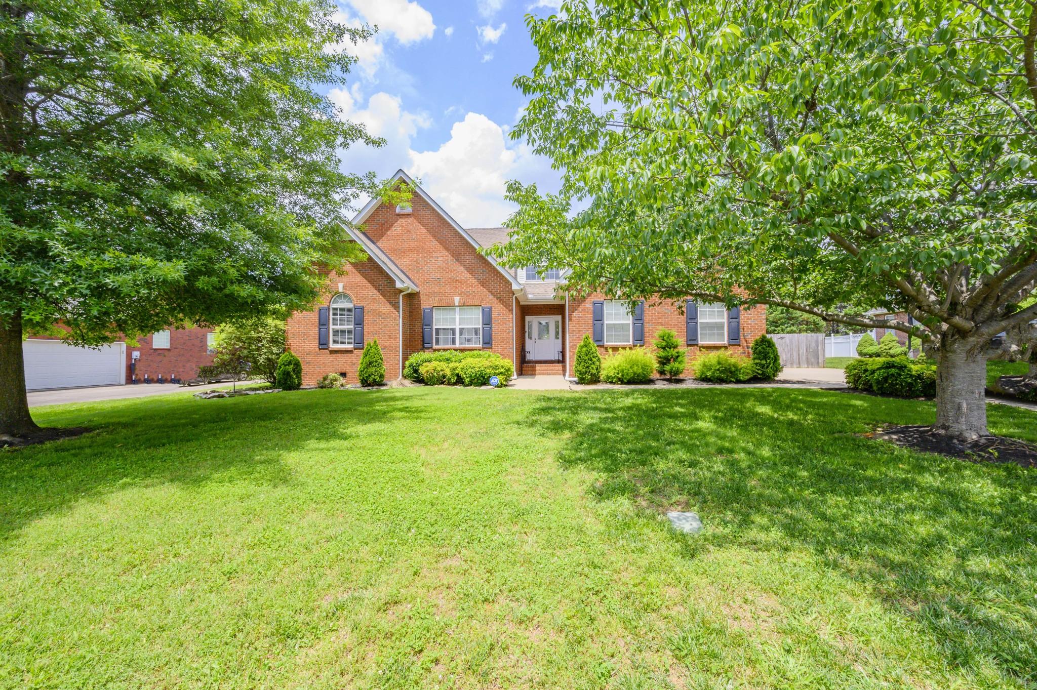 355 Sayre Ln Property Photo - Murfreesboro, TN real estate listing