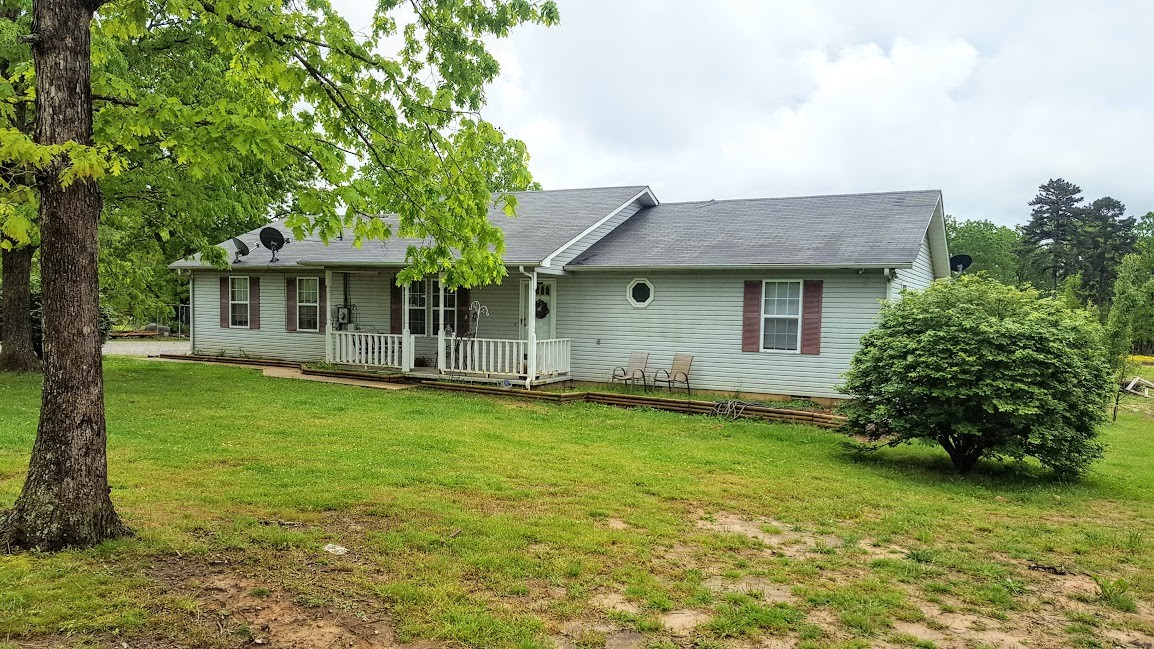 331 Myers Town Rd Property Photo - Beersheba Springs, TN real estate listing