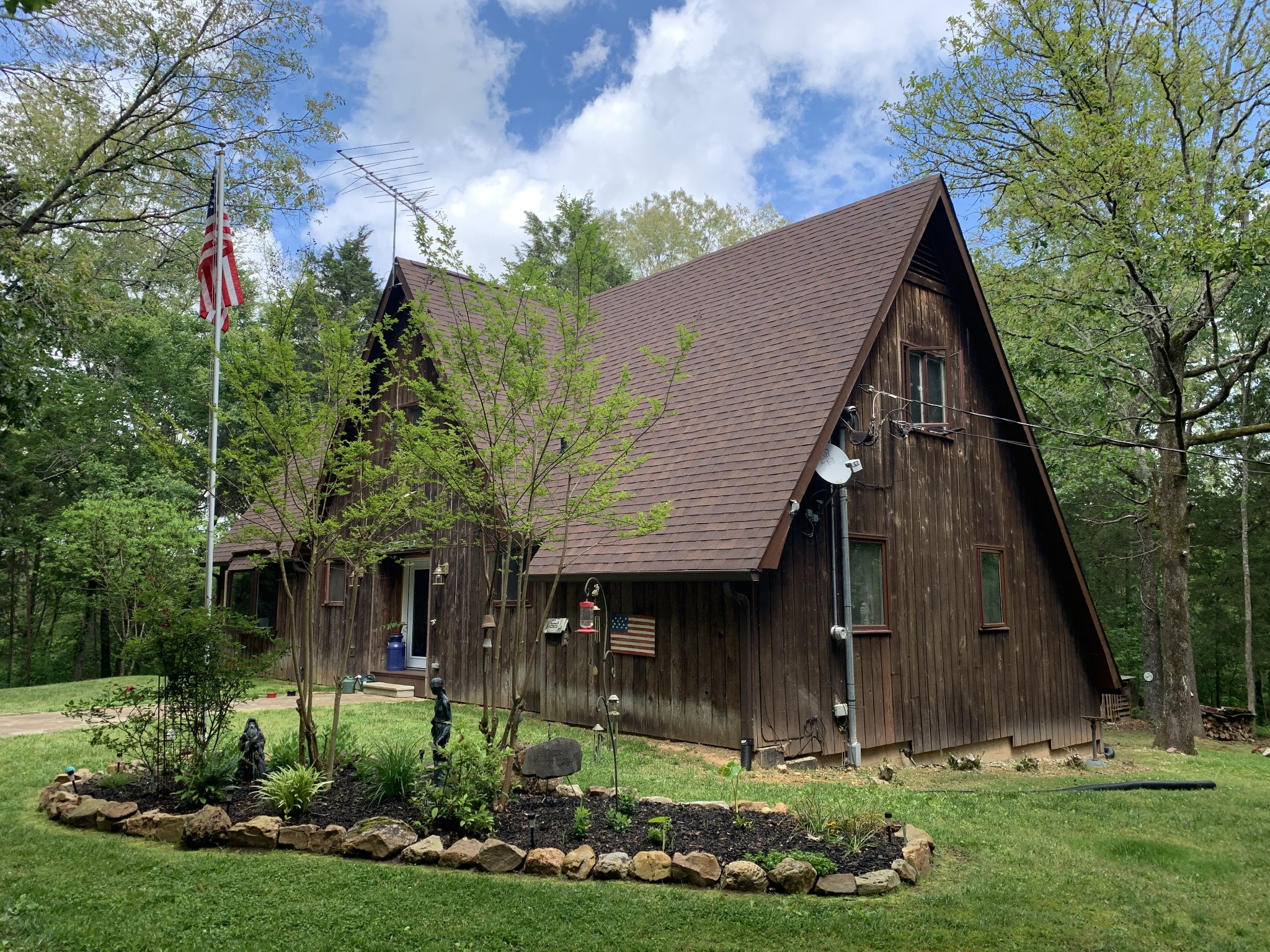 873 Coon Creek Rd, Dickson, TN 37055 - Dickson, TN real estate listing