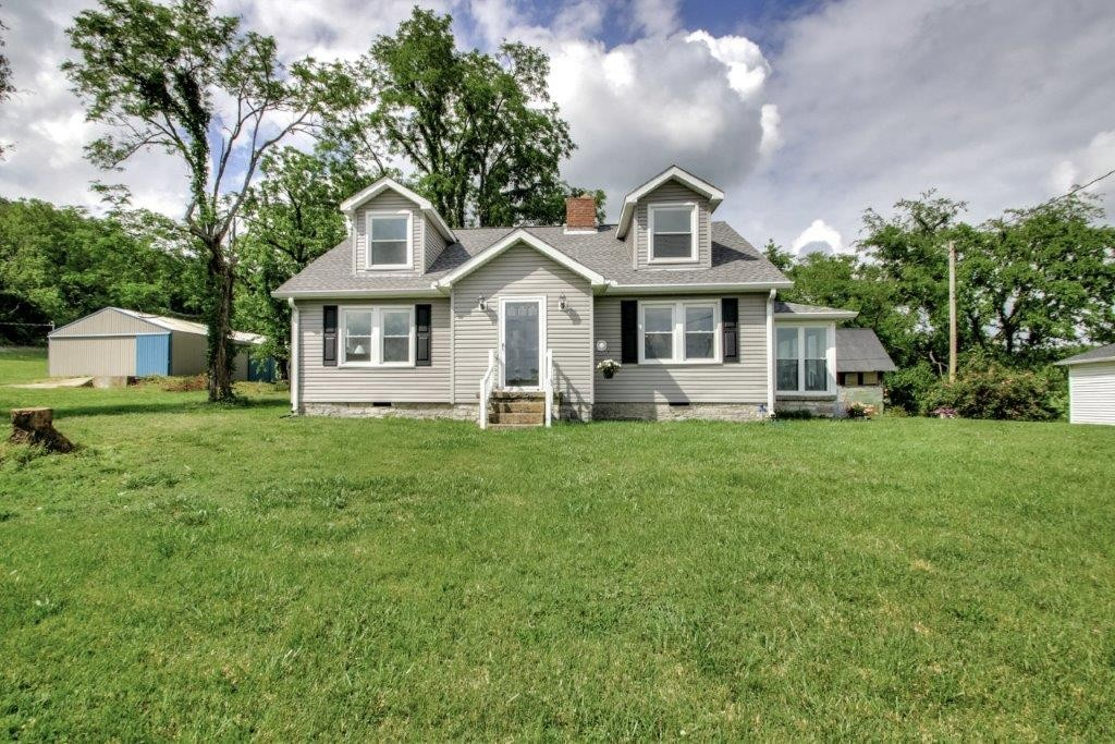 356 Coop Road, Bell Buckle, TN 37020 - Bell Buckle, TN real estate listing