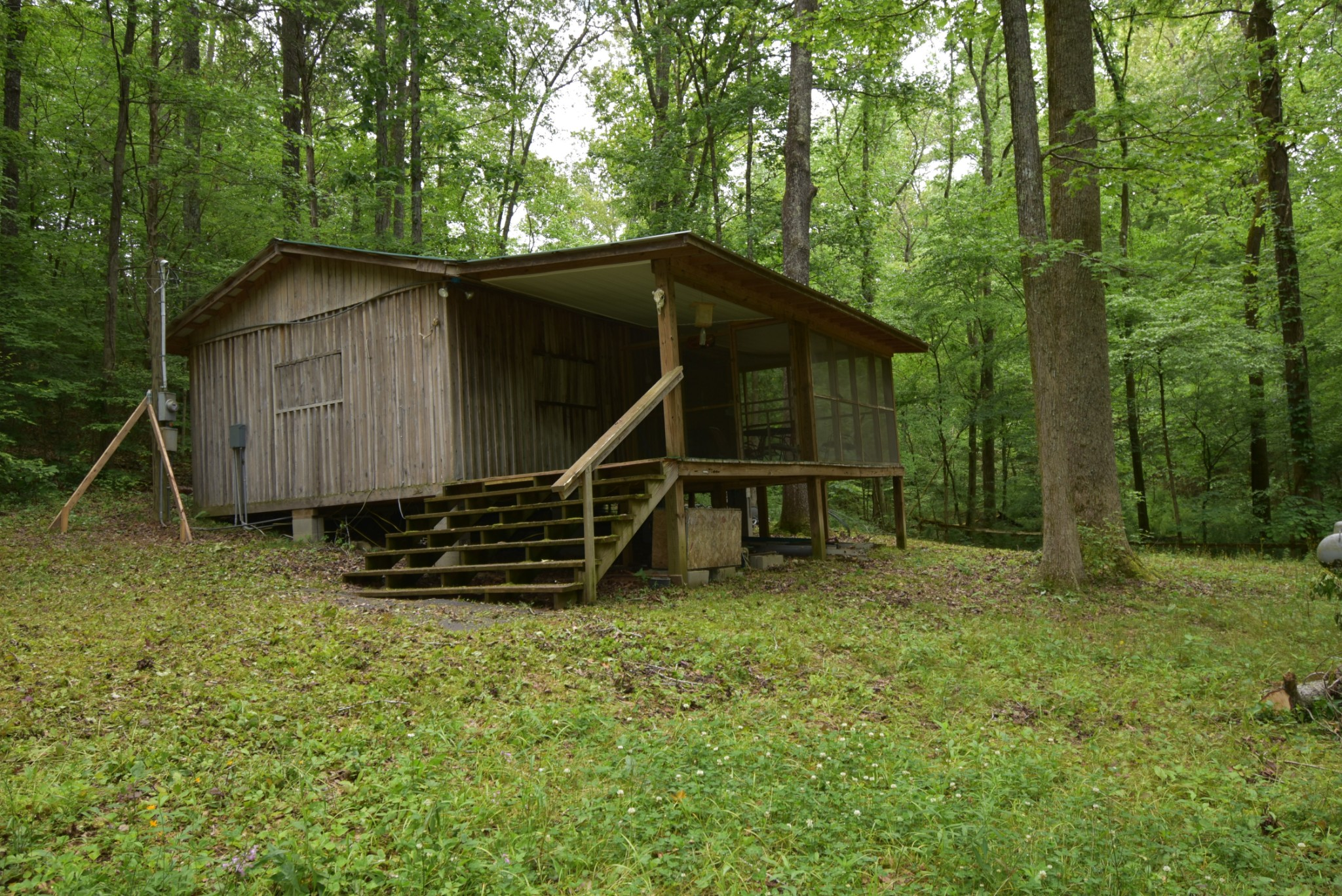133 Slink Shoals Rd. Property Photo - Linden, TN real estate listing