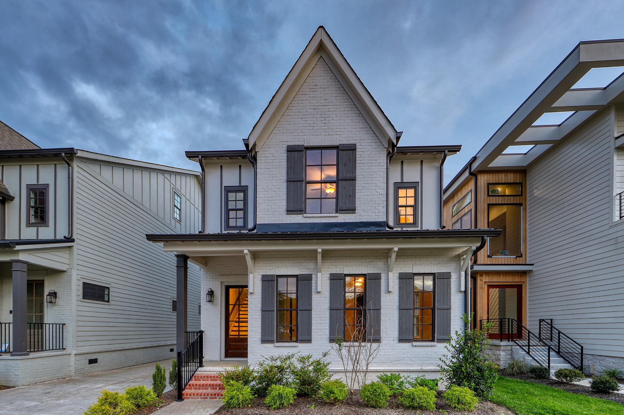 4005B Woodmont Blvd #B Property Photo