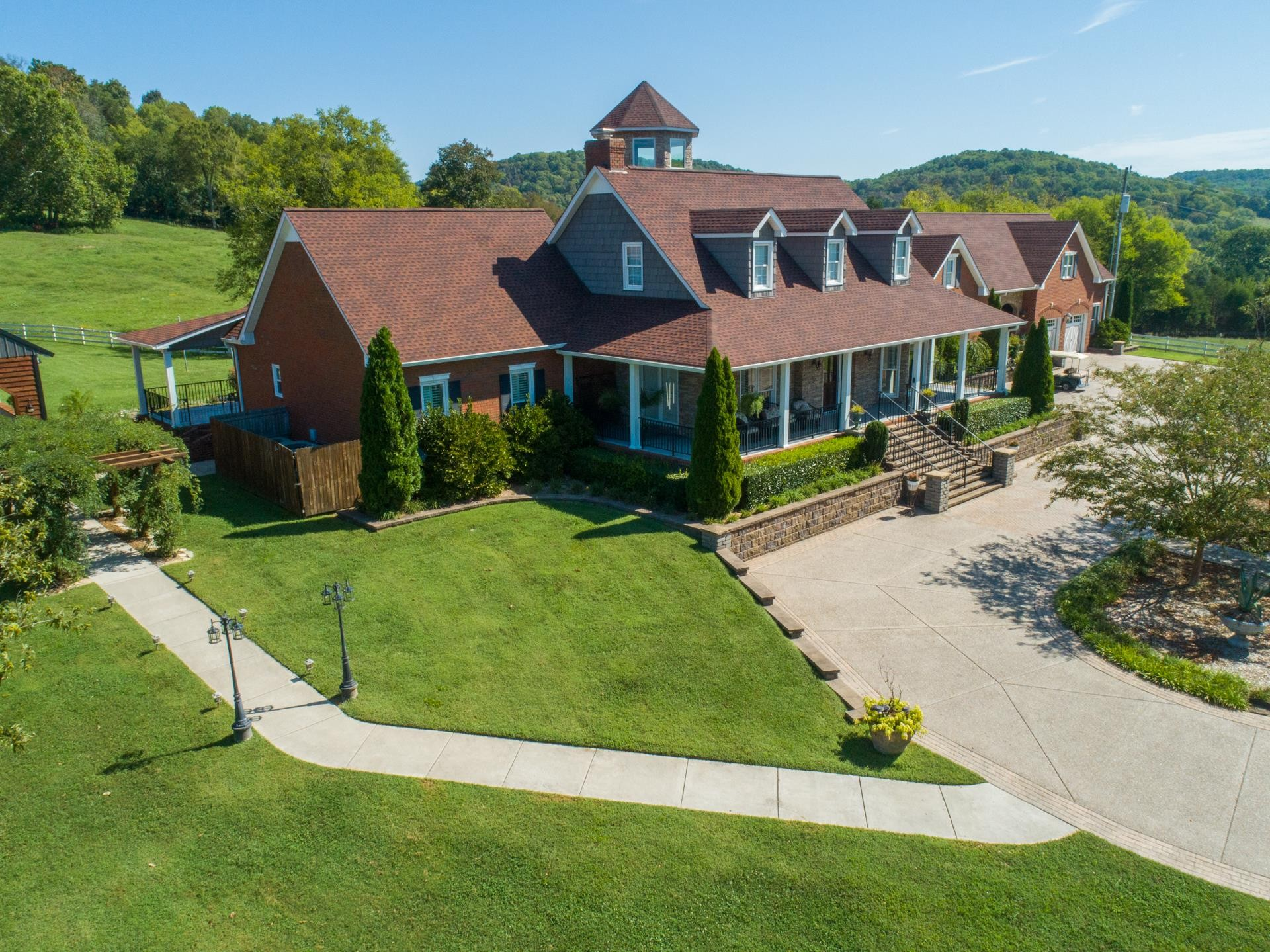 475 Dry Fork Creek Rd Property Photo - Gallatin, TN real estate listing