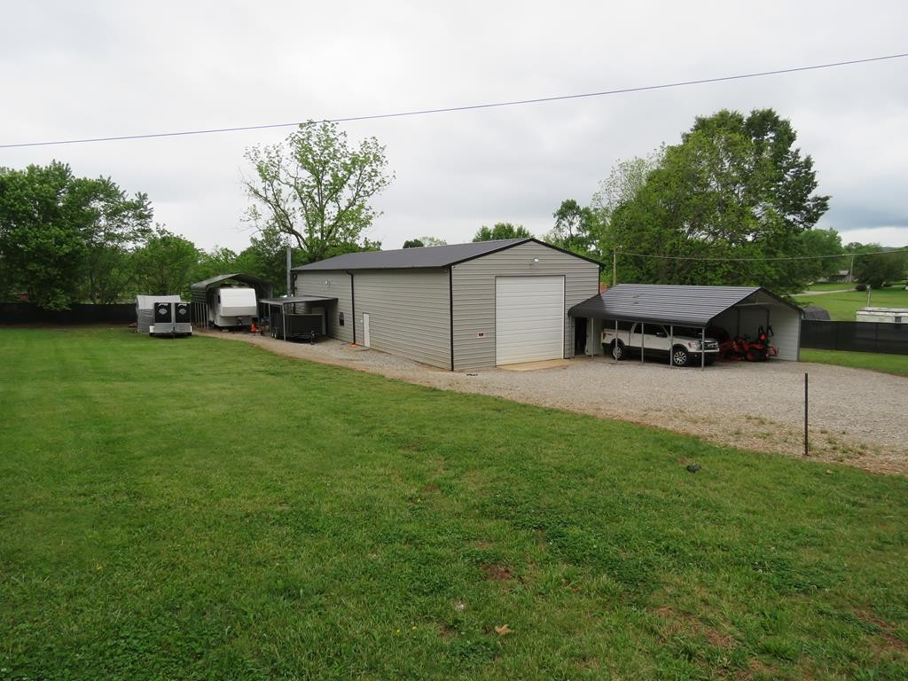 257 Meeks St Property Photo - Doyle, TN real estate listing