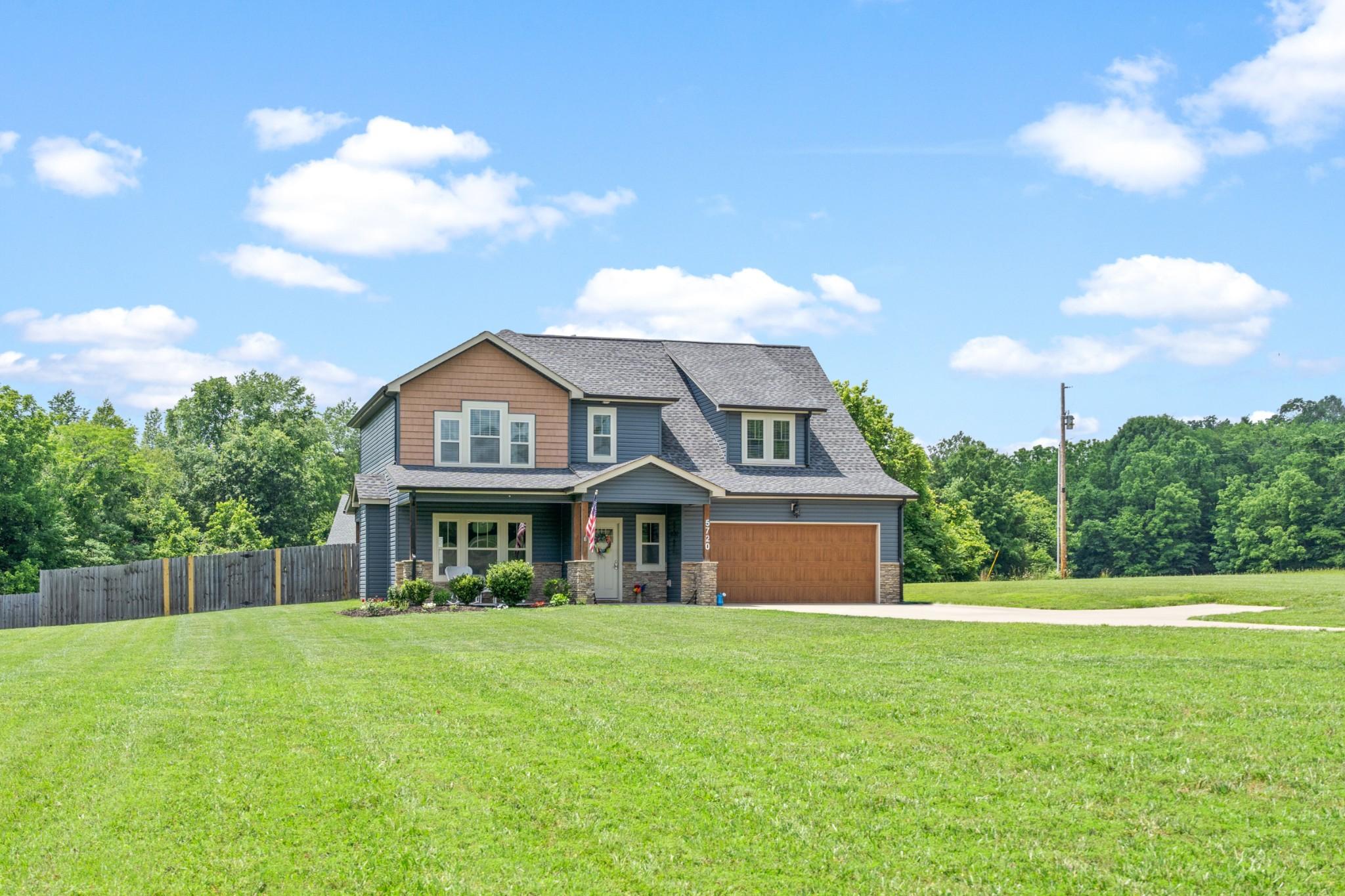 5720 Highway 48, N, Cumberland Furnace, TN 37051 - Cumberland Furnace, TN real estate listing