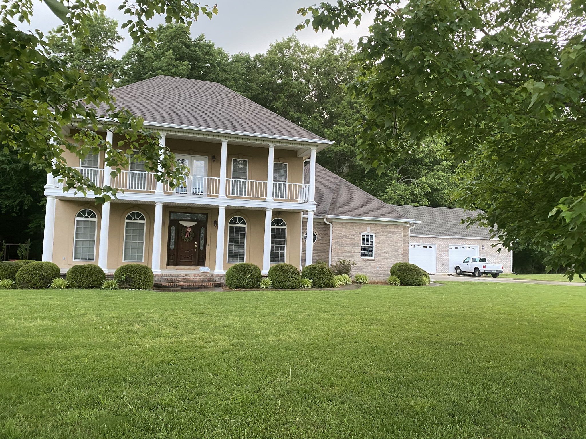 485 Mitchell Ln Property Photo - Manchester, TN real estate listing