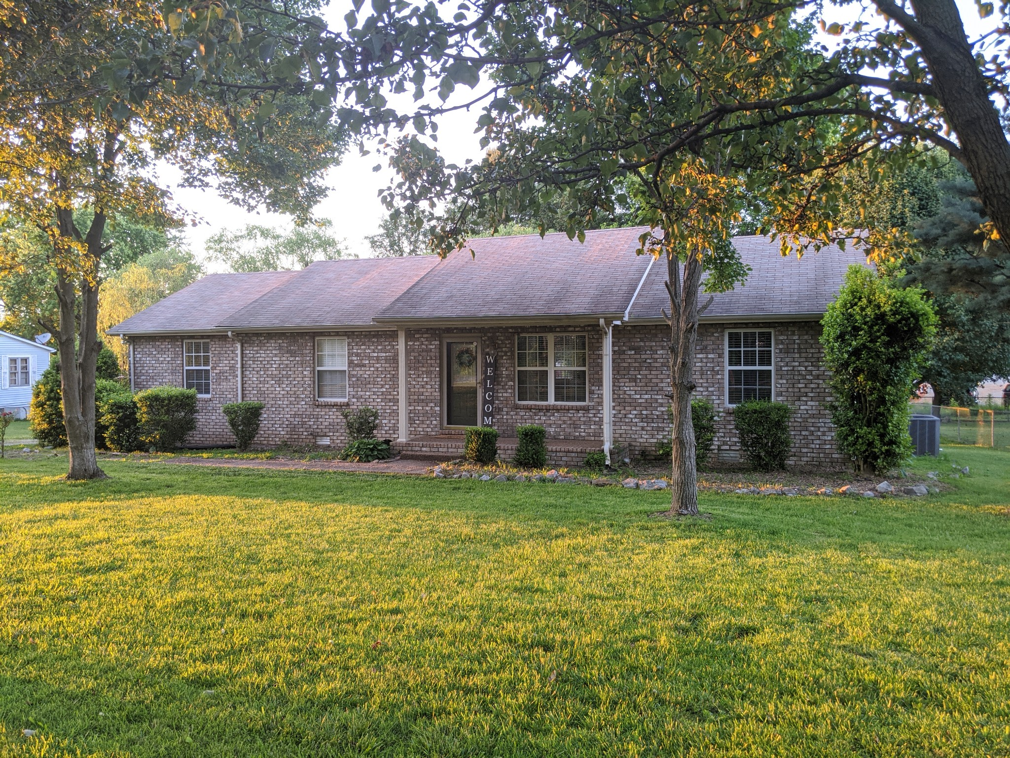 109 T G T Rd Property Photo - Portland, TN real estate listing