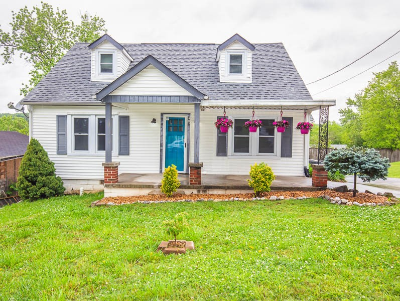 502 Lehman St., Woodbury, TN 37190 - Woodbury, TN real estate listing