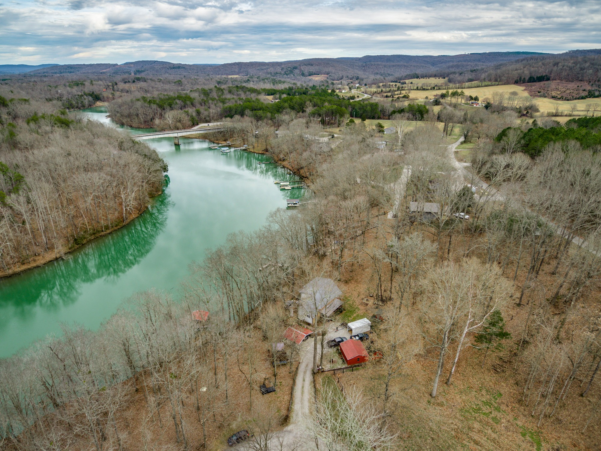 146 Chandler Rd Property Photo - Doyle, TN real estate listing