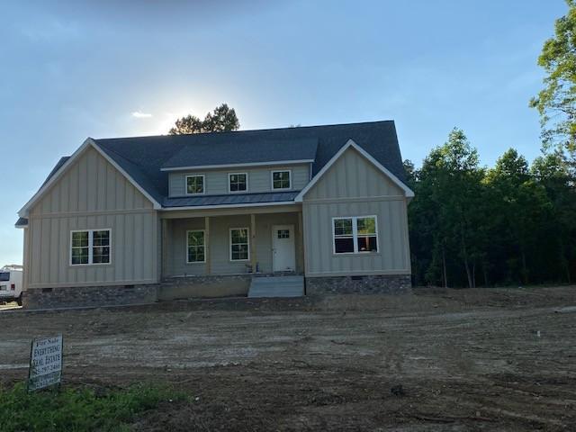 1624 Porter Road Property Photo - Burns, TN real estate listing