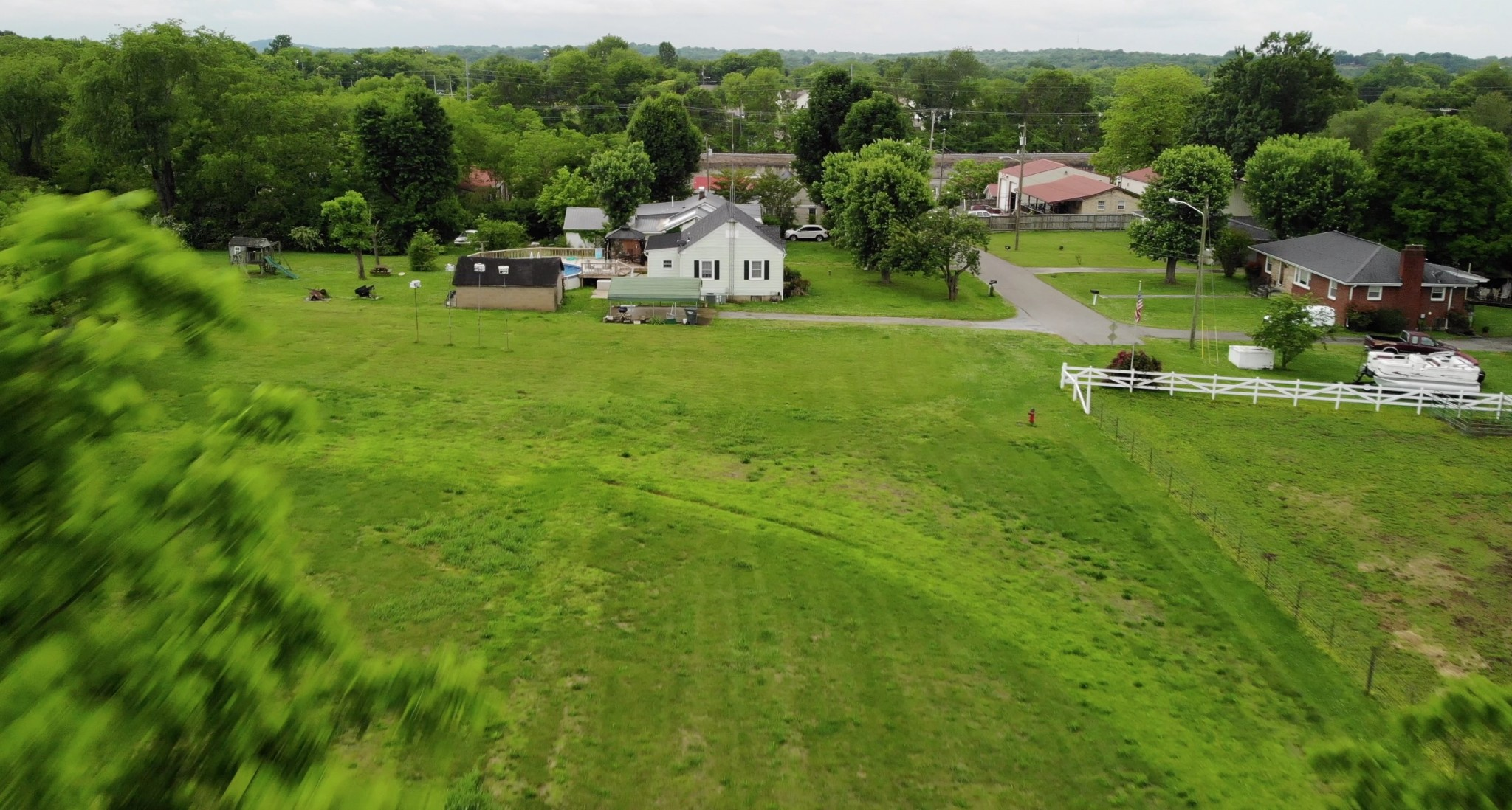 111 Iris Ave Property Photo - Old Hickory, TN real estate listing