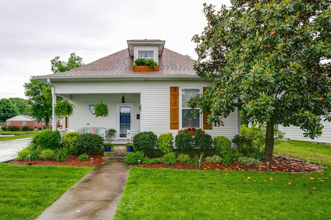 303 W Main St Property Photo - Alexandria, TN real estate listing