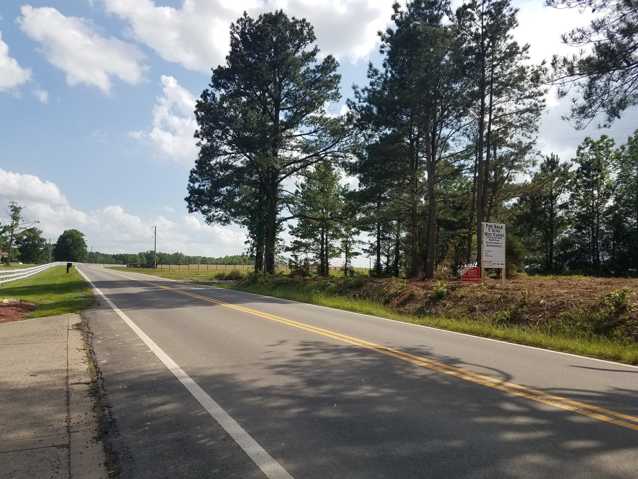 1 Maxey Road, Cedar Hill, TN 37032 - Cedar Hill, TN real estate listing