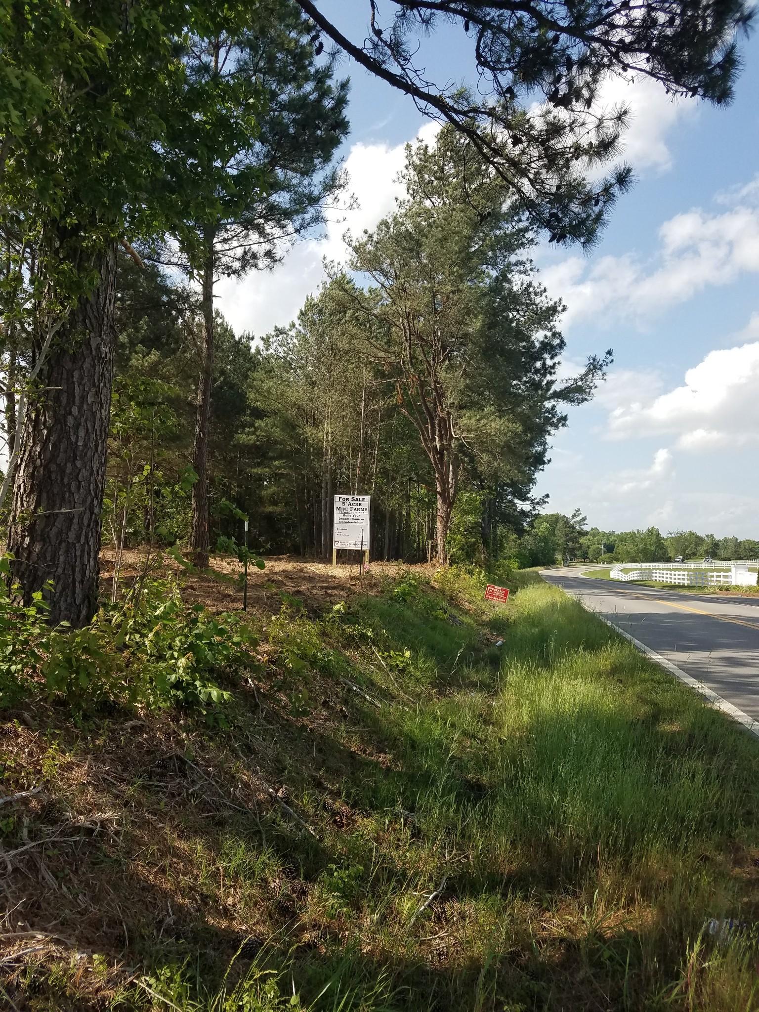 3 Maxey Road Property Photo - Cedar Hill, TN real estate listing
