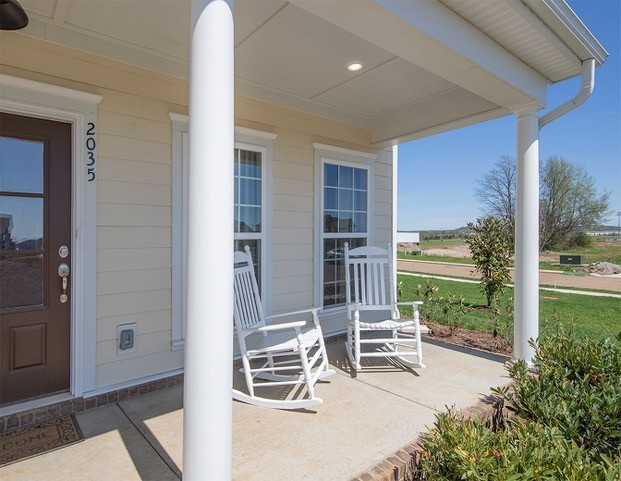 518 Path Alley Property Photo - Nolensville, TN real estate listing
