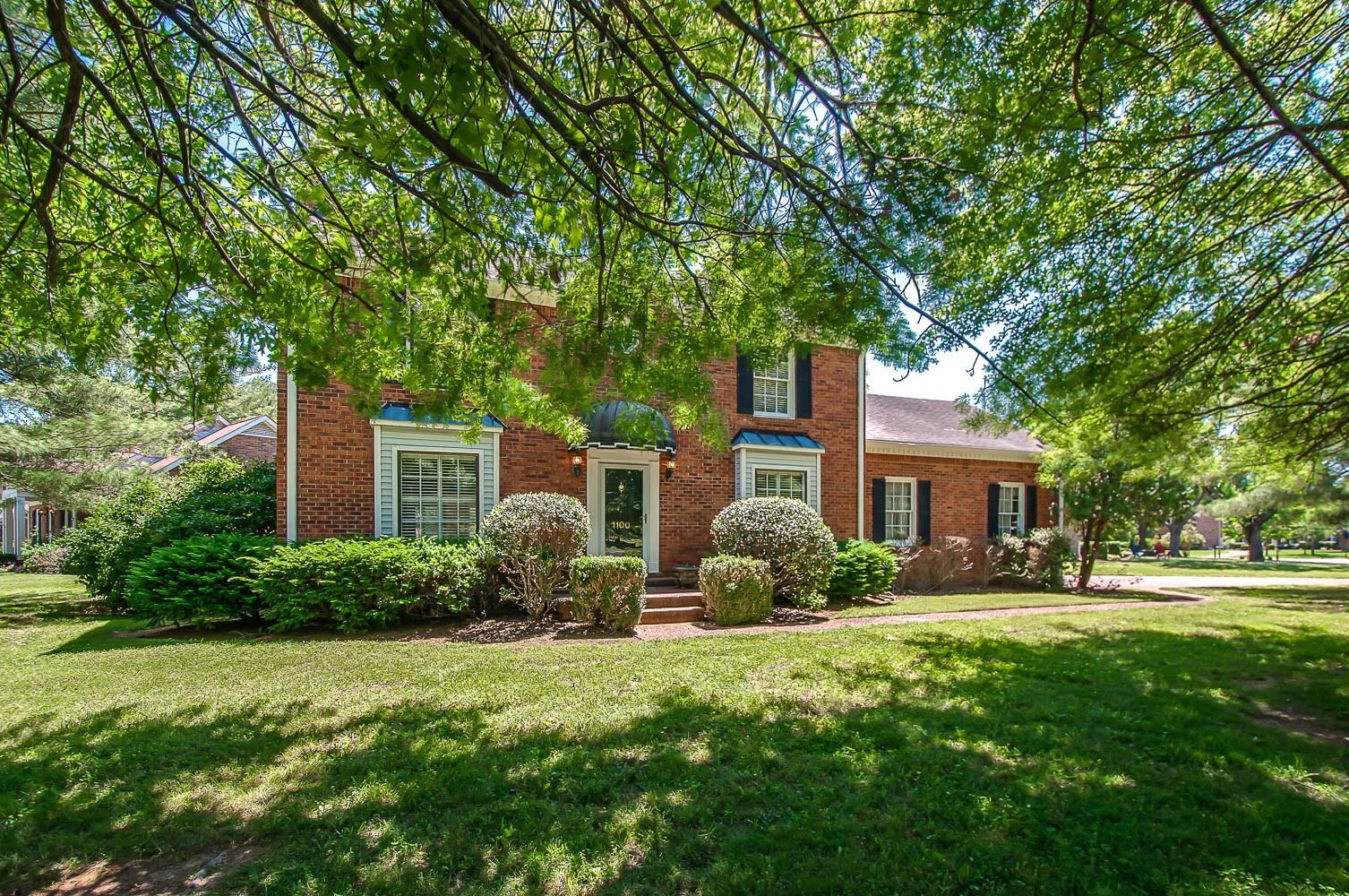 1100 Brandon Drive Property Photo