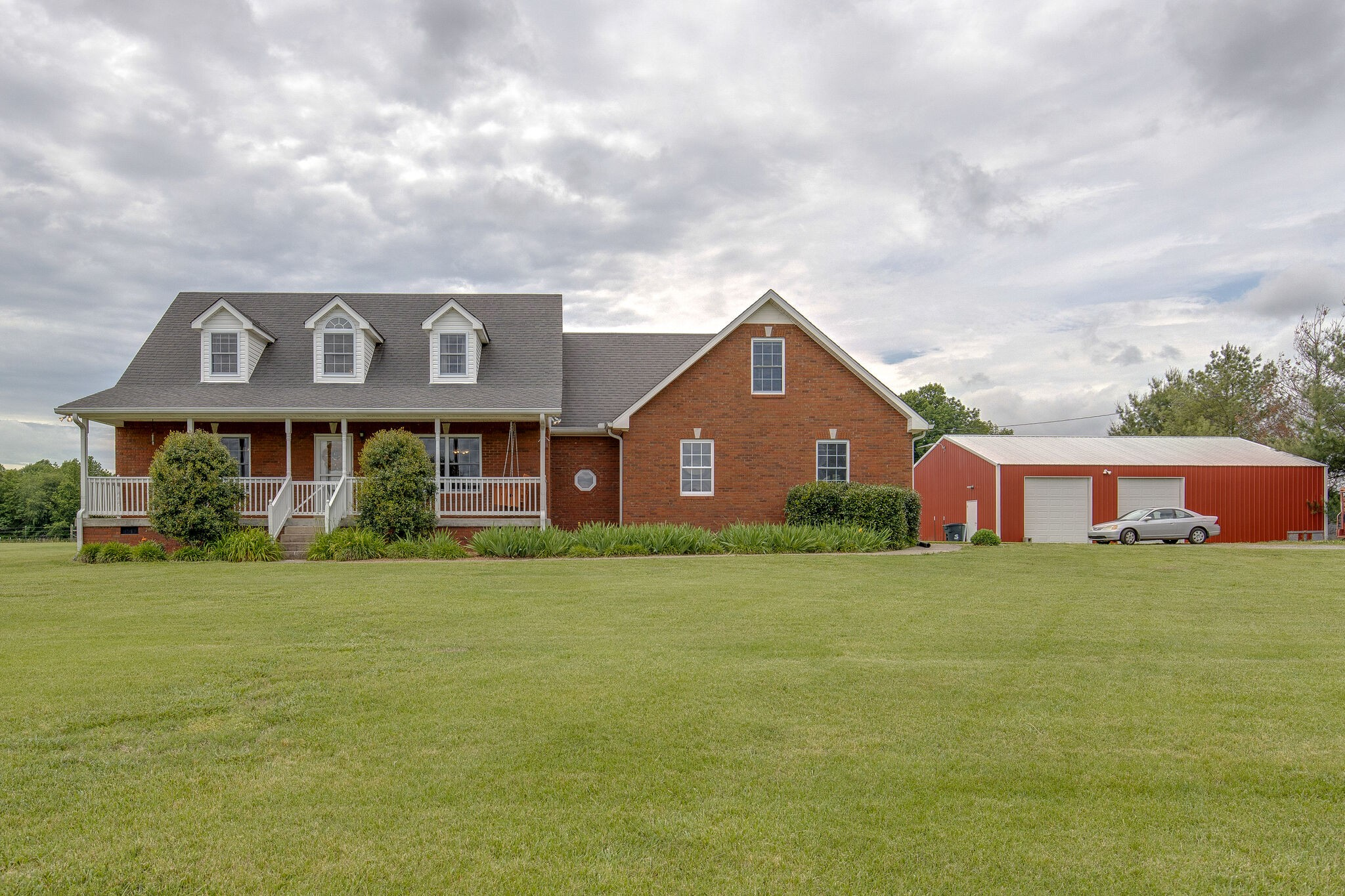 3763 Thomasville Rd, Chapmansboro, TN 37035 - Chapmansboro, TN real estate listing