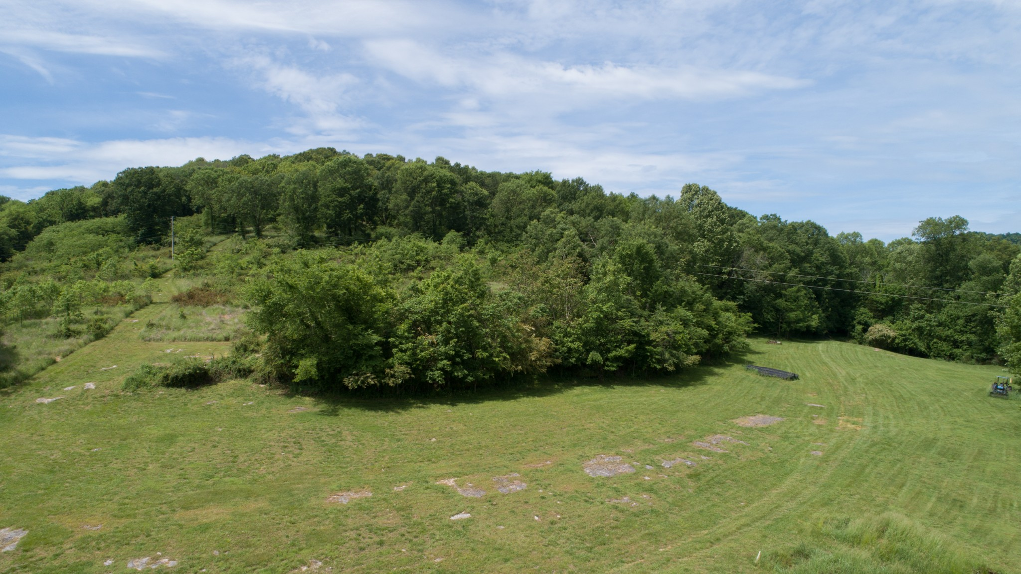 0 Bradford Hill Road Property Photo - Brush Creek, TN real estate listing