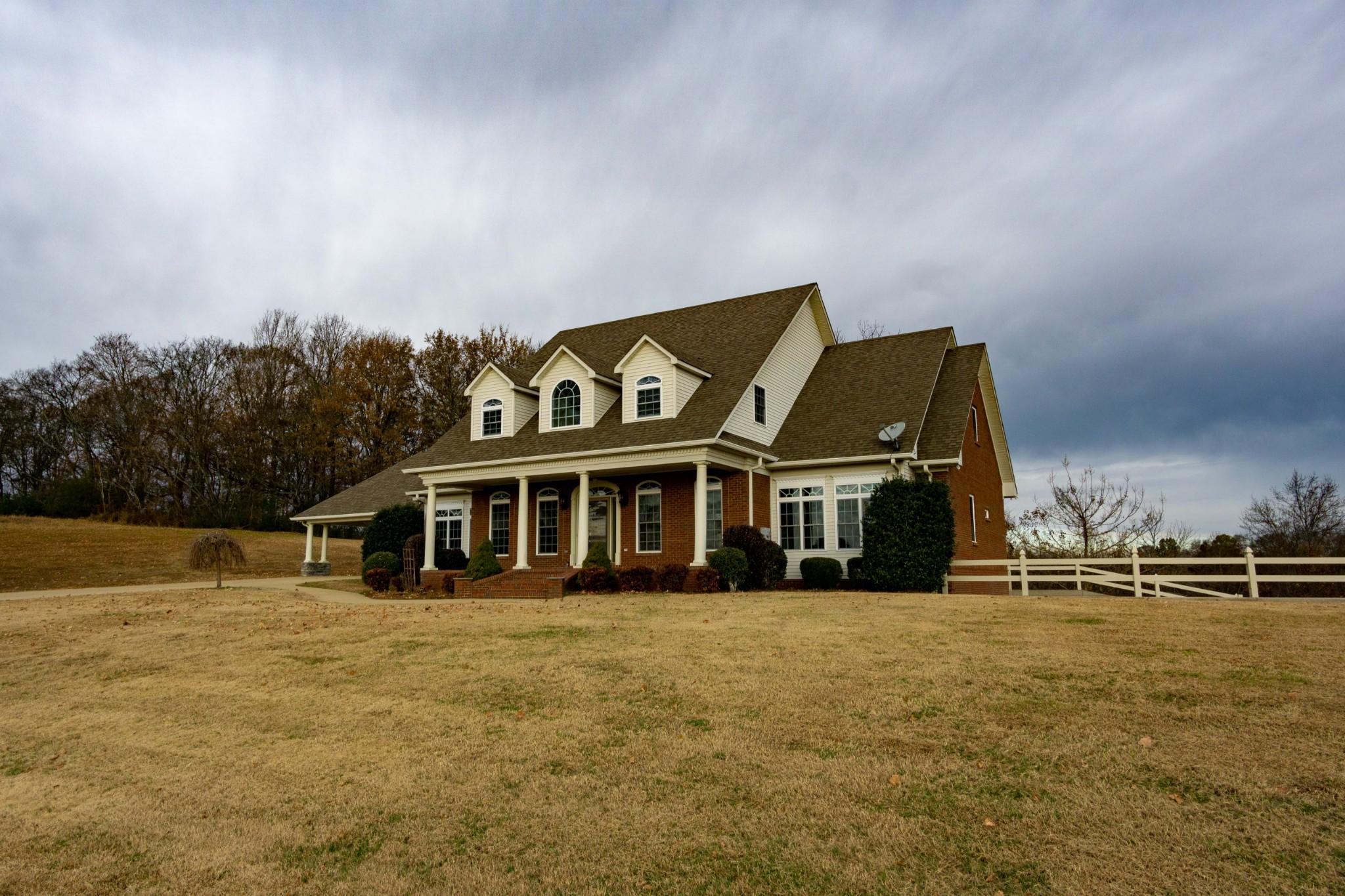 270 Ables Ln, Pulaski, TN 38478 - Pulaski, TN real estate listing