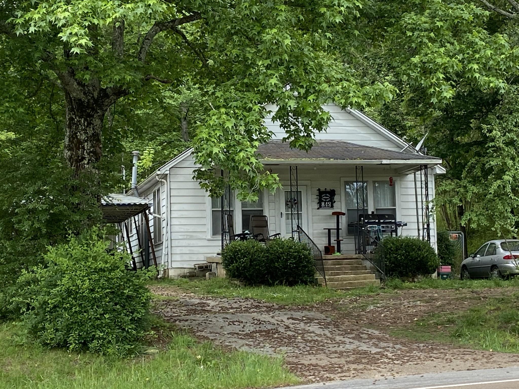 842 Collinwood Hwy, S, Waynesboro, TN 38485 - Waynesboro, TN real estate listing