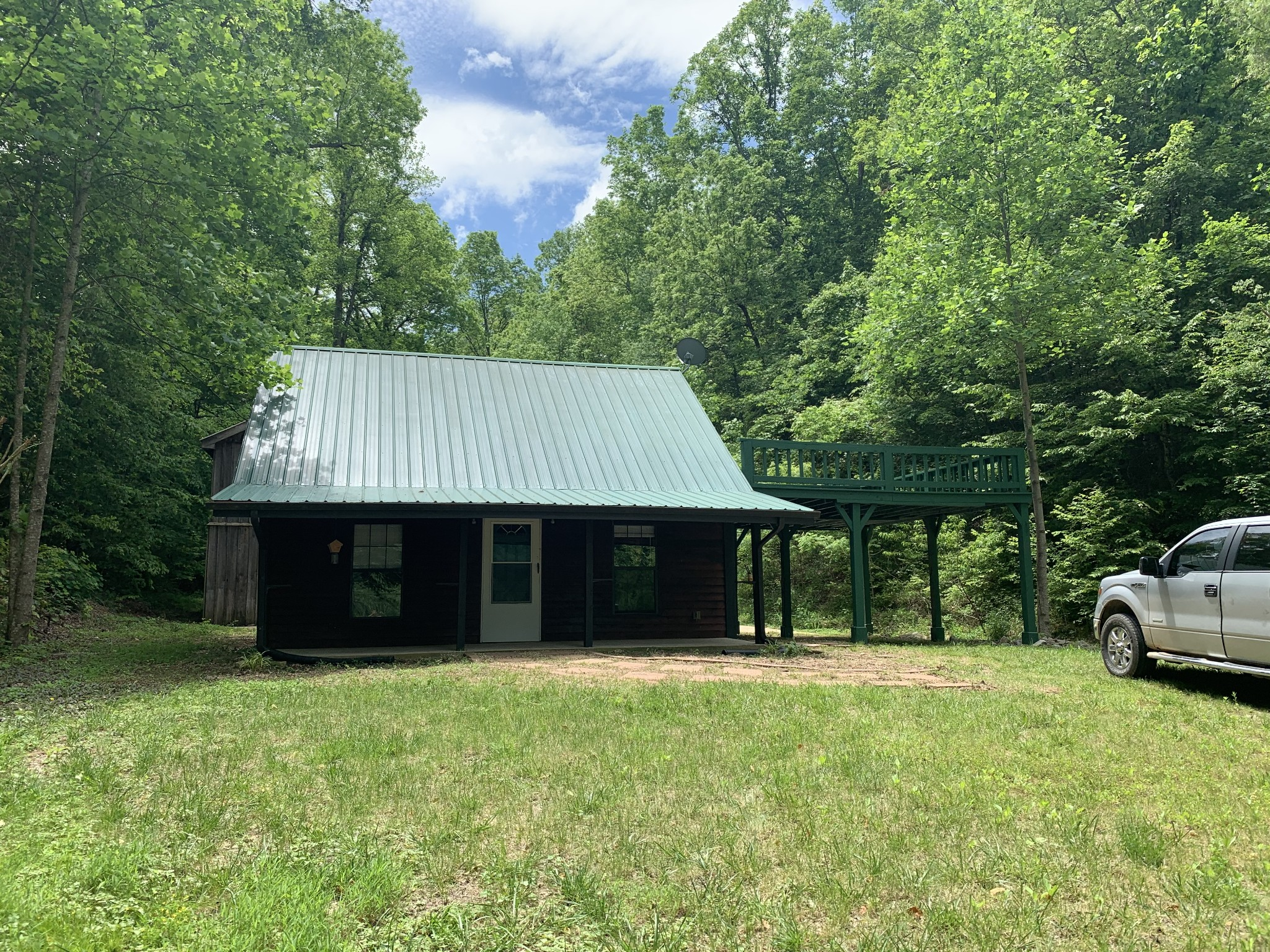 1966 Weatherford Creek Rd, Lutts, TN 38471 - Lutts, TN real estate listing