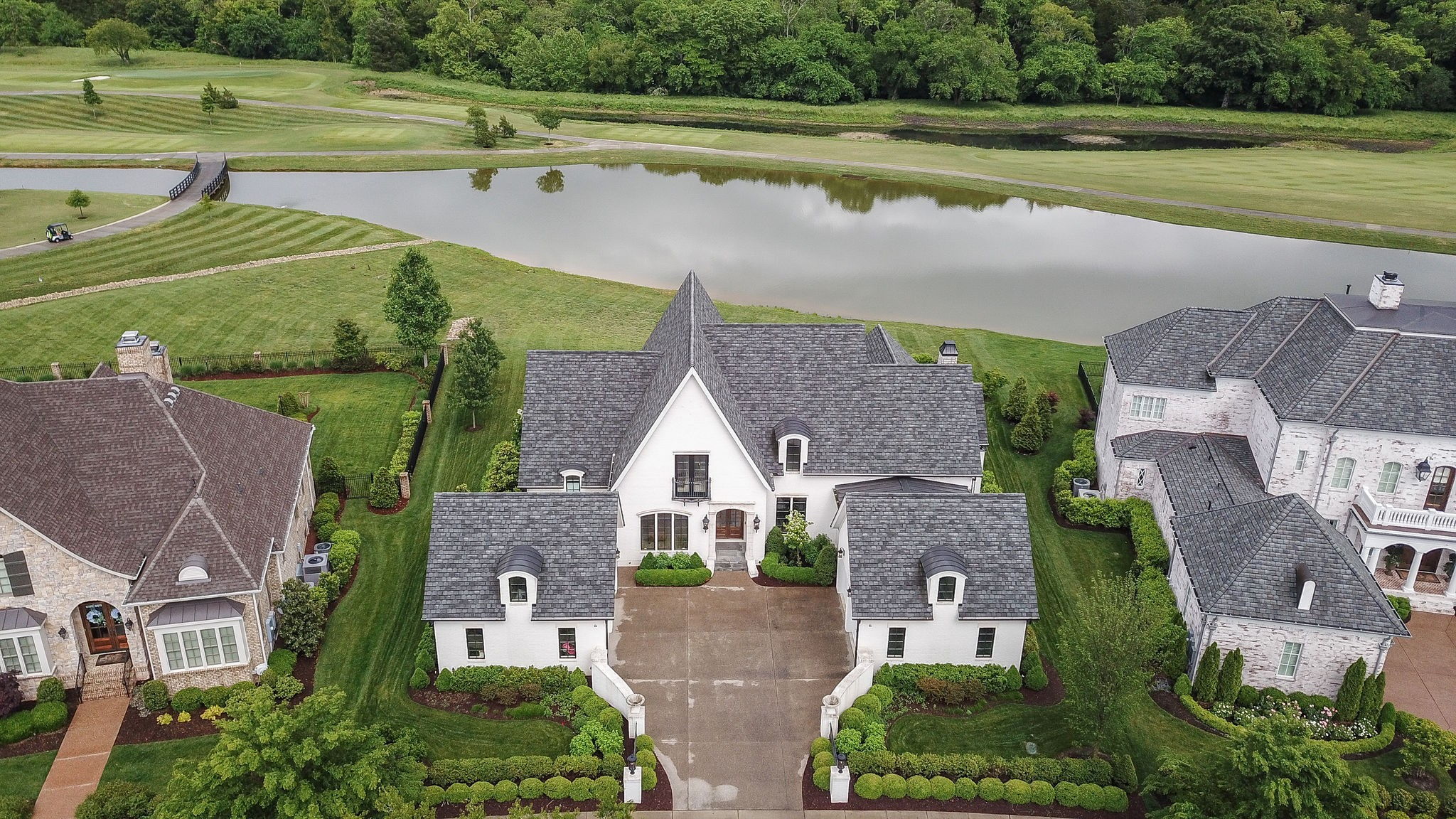 5077 Native Pony Trl (Lot 4018) Property Photo - College Grove, TN real estate listing