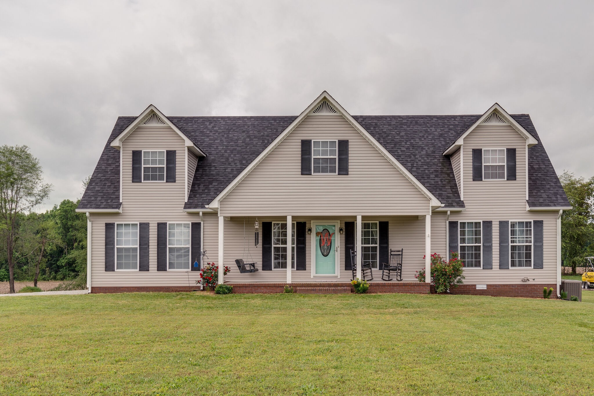 240 Gulley Dr, Summertown, TN 38483 - Summertown, TN real estate listing