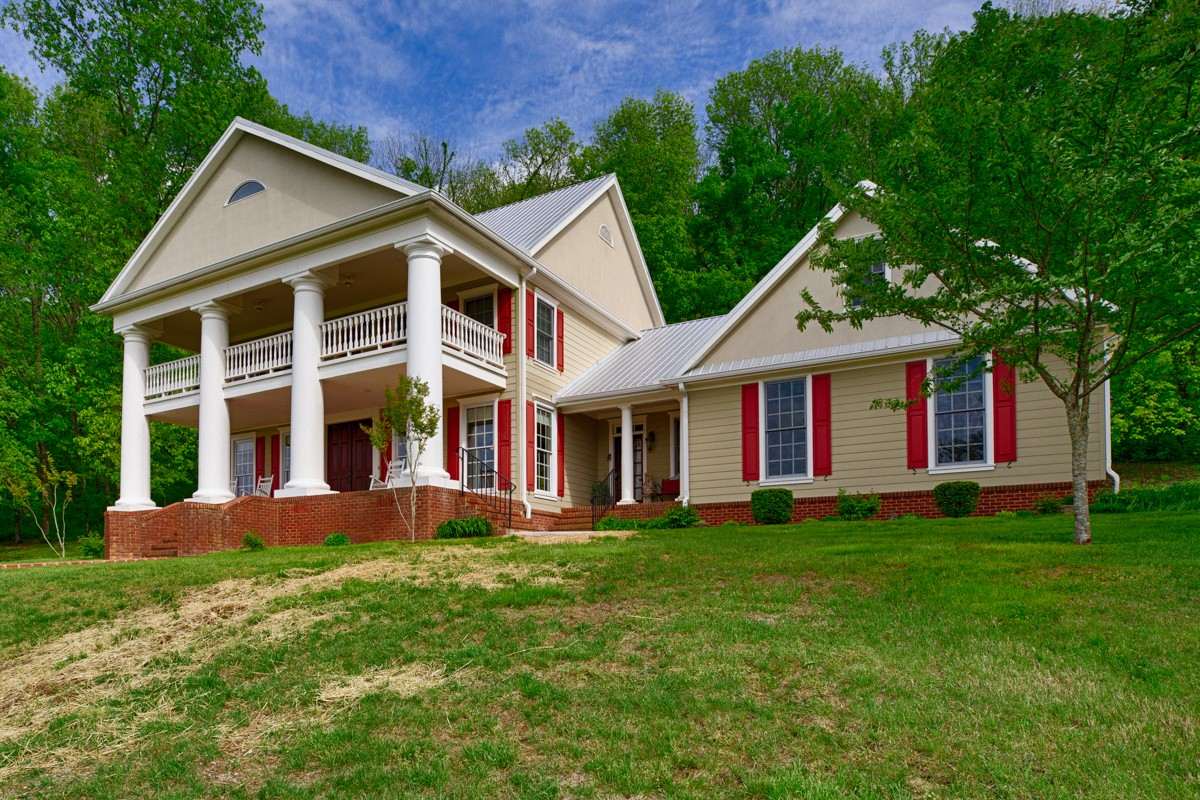 121 Meeting House Rd Property Photo - Ardmore, TN real estate listing