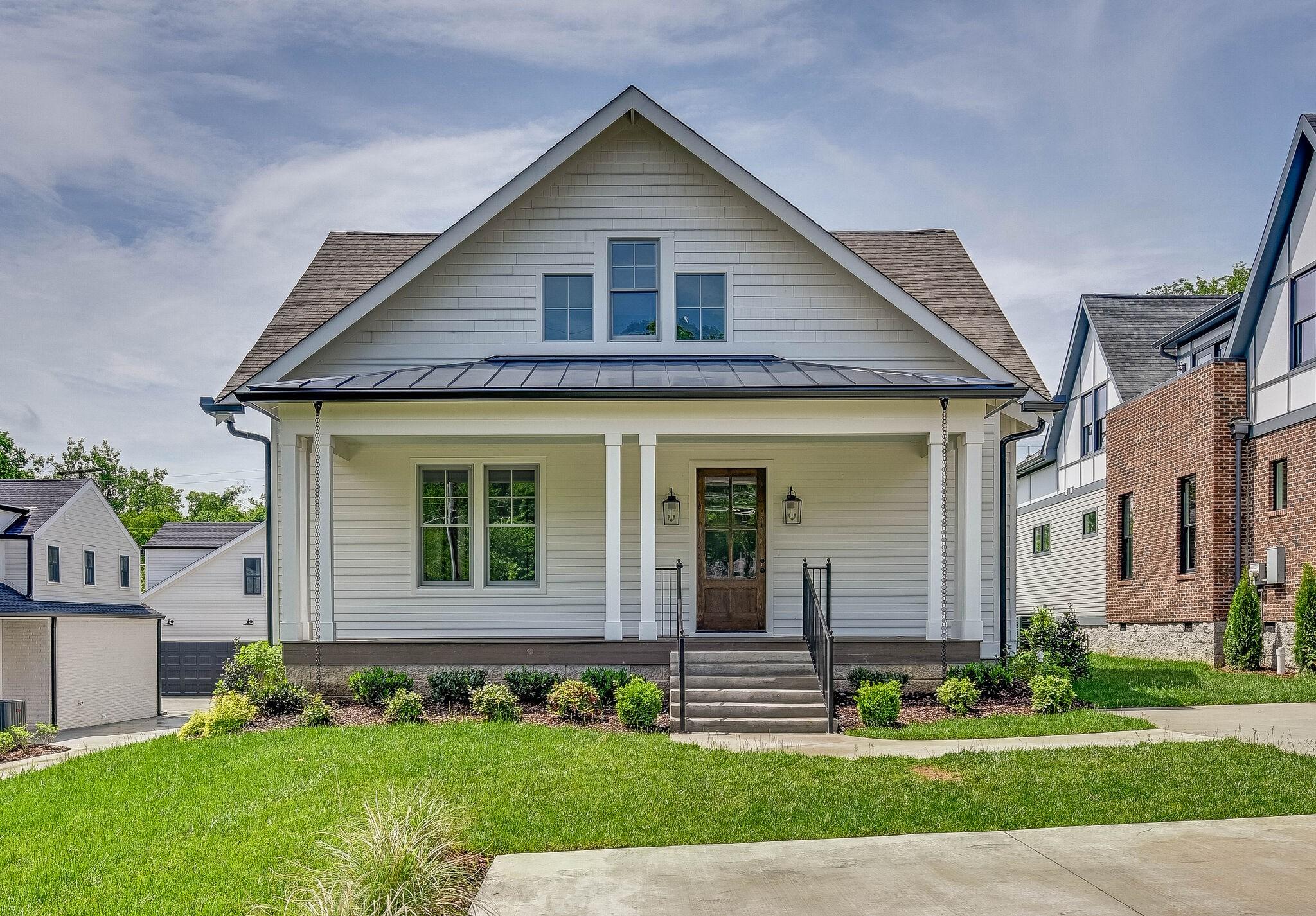 1817 Sweetbriar Ave Property Photo - Nashville, TN real estate listing