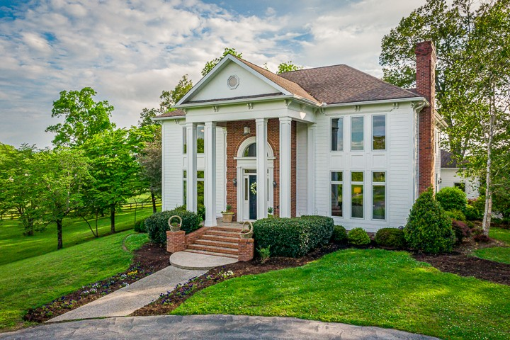 151 Pigeon Roost Creek Rd Property Photo - Cookeville, TN real estate listing