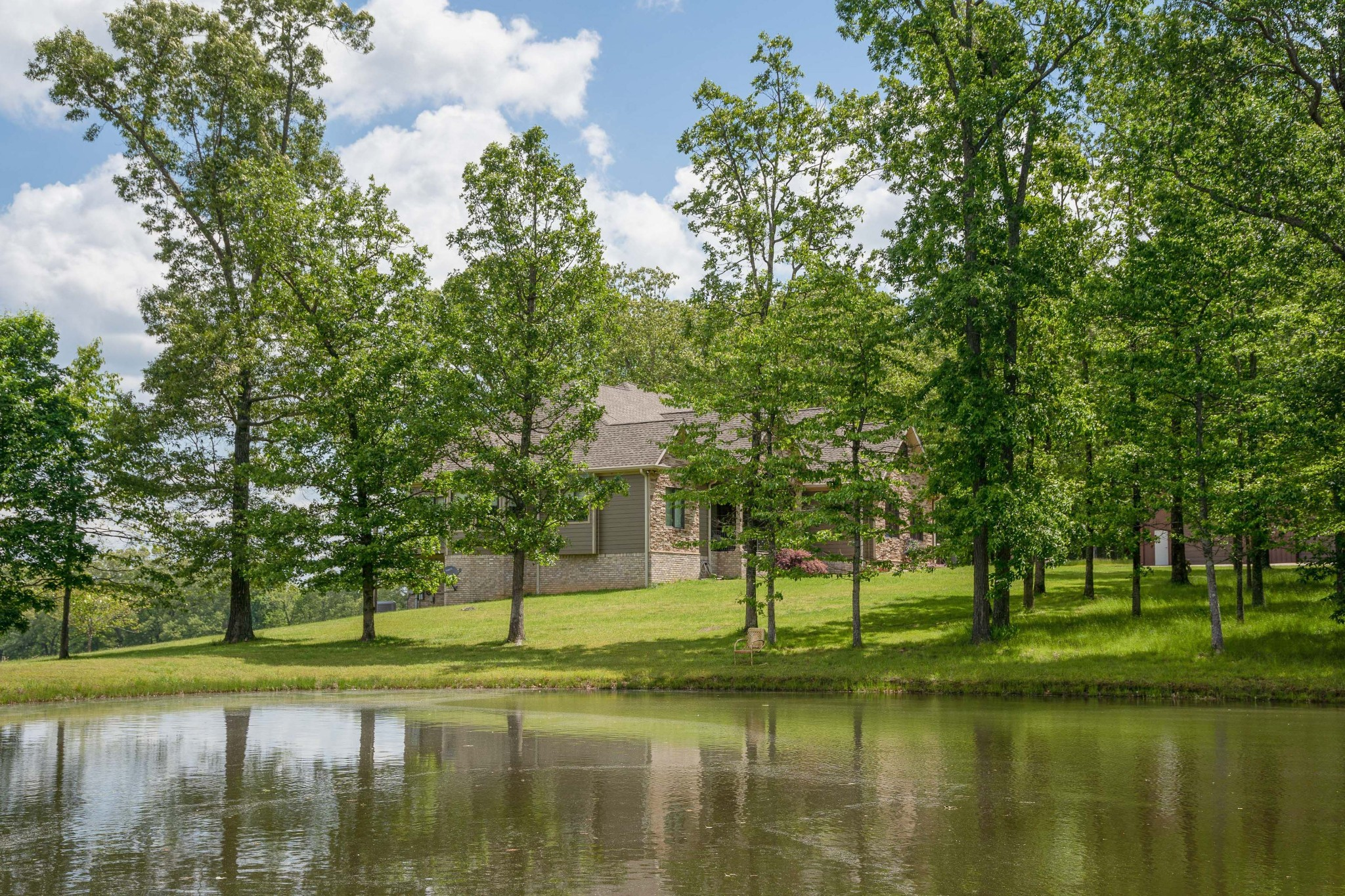 1666 Eno Road, Dickson, TN 37055 - Dickson, TN real estate listing